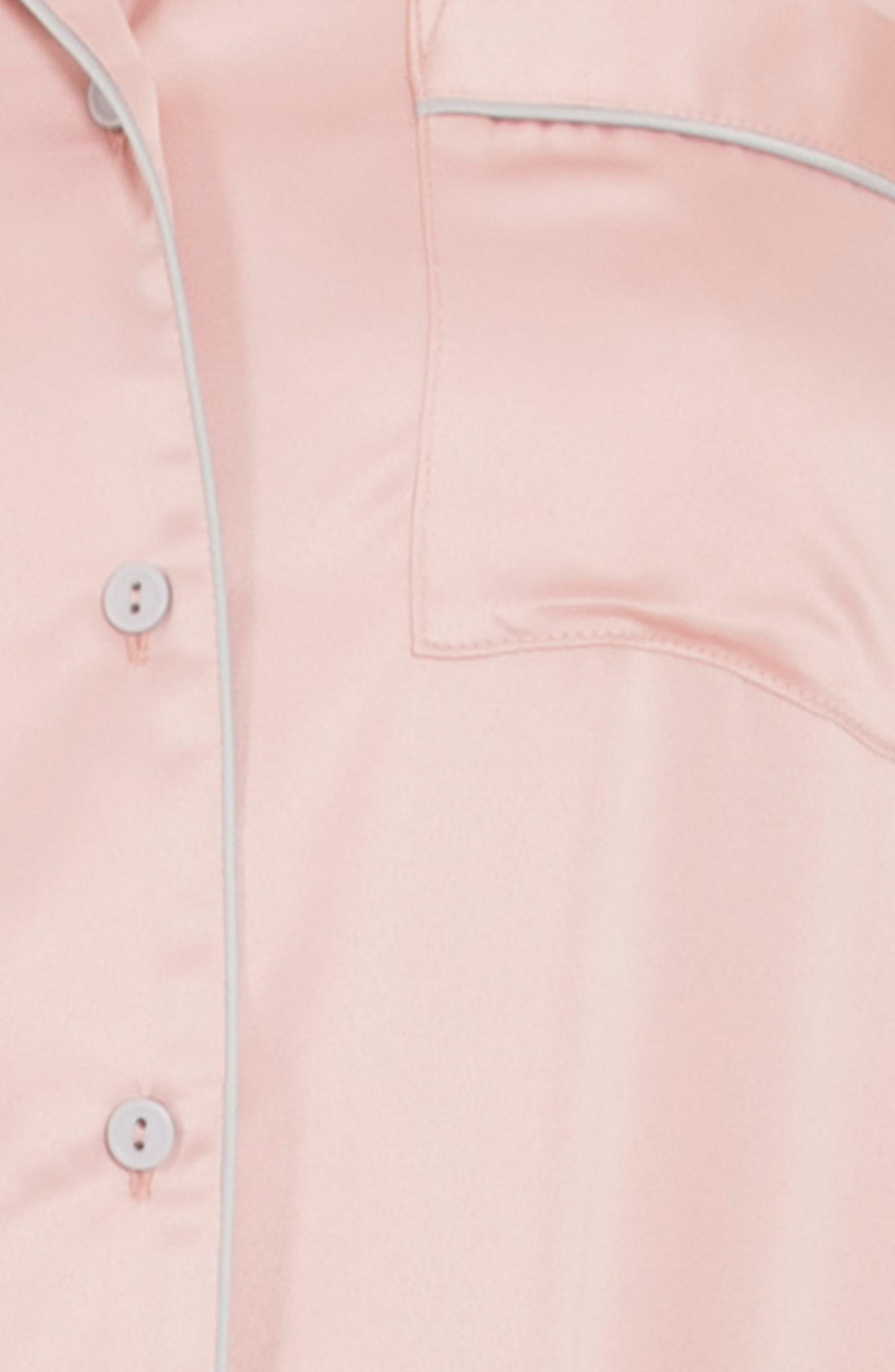 Short Pajamas,                             Alternate thumbnail 8, color,
