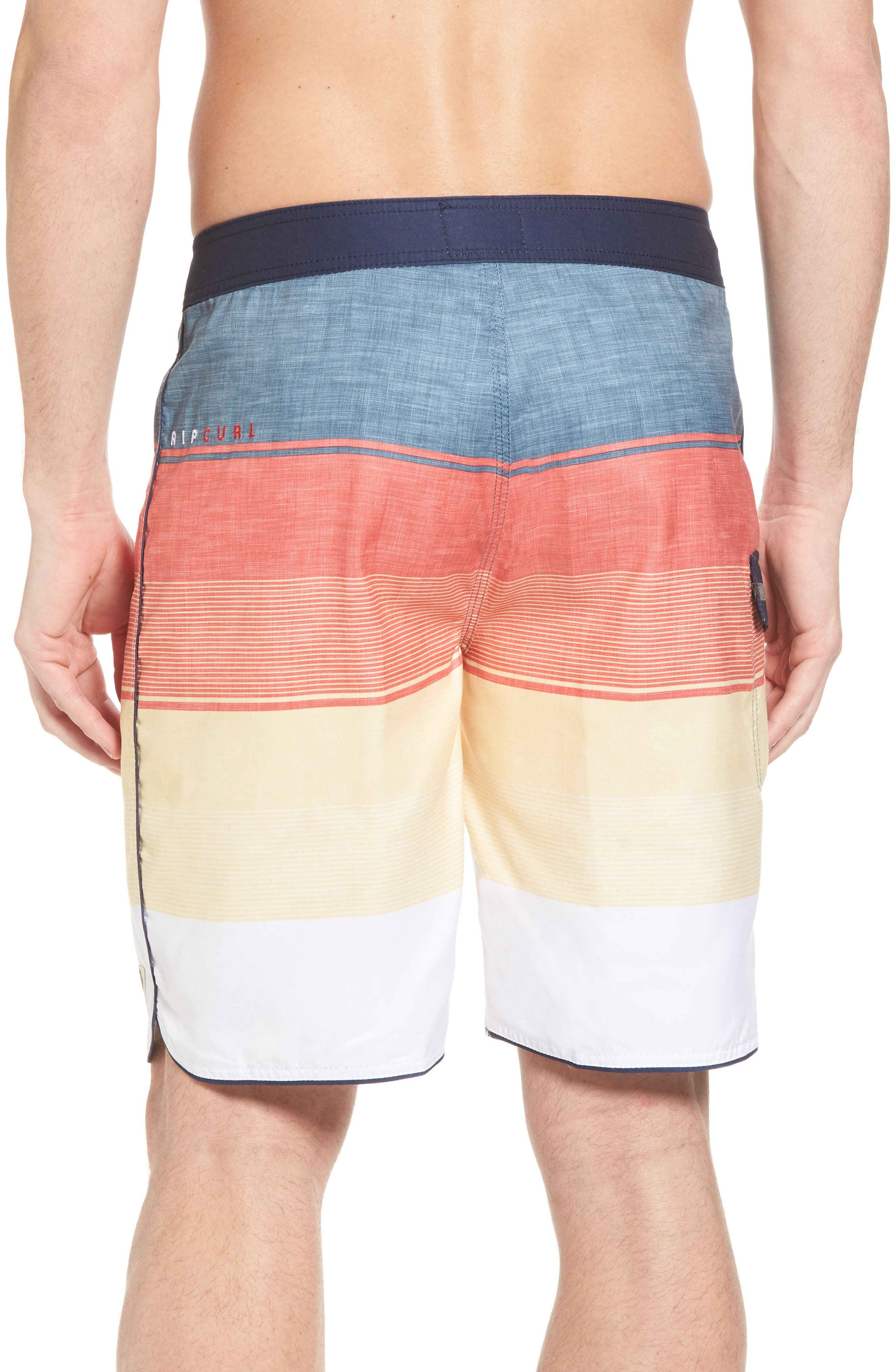 Good Vibes Board Shorts,                             Alternate thumbnail 6, color,