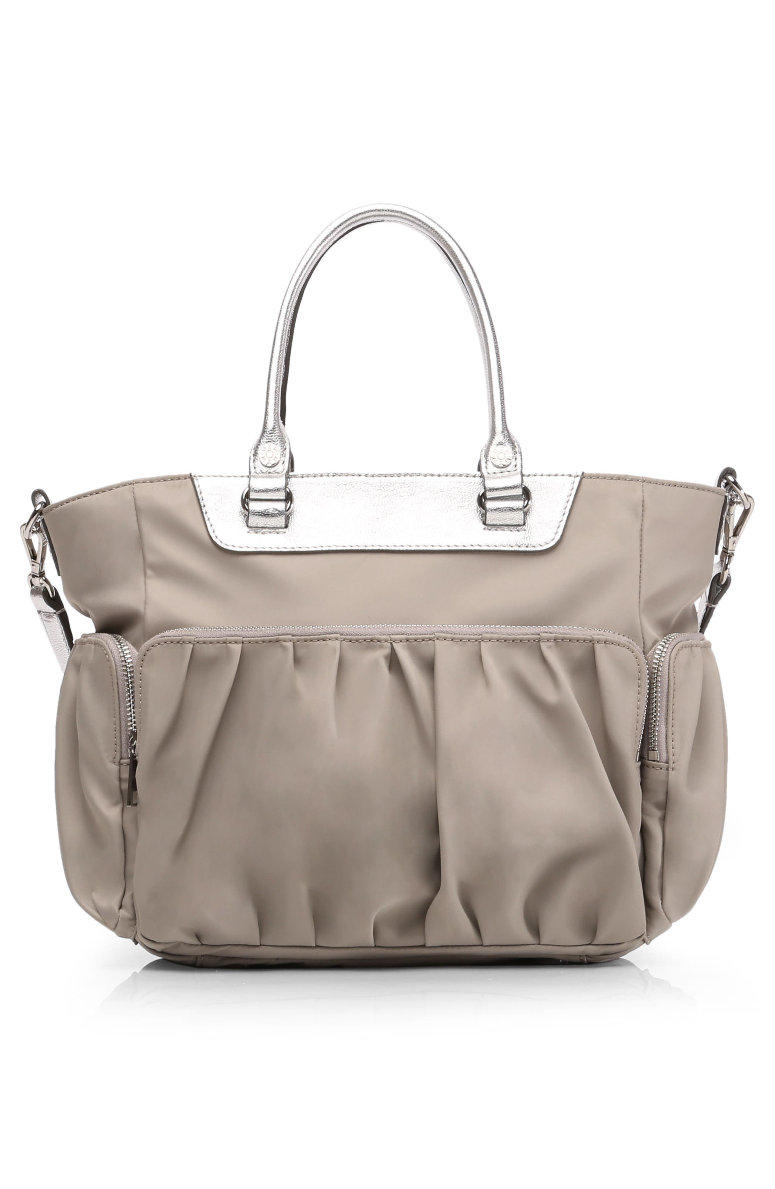 Small Abbey Tote,                             Alternate thumbnail 14, color,