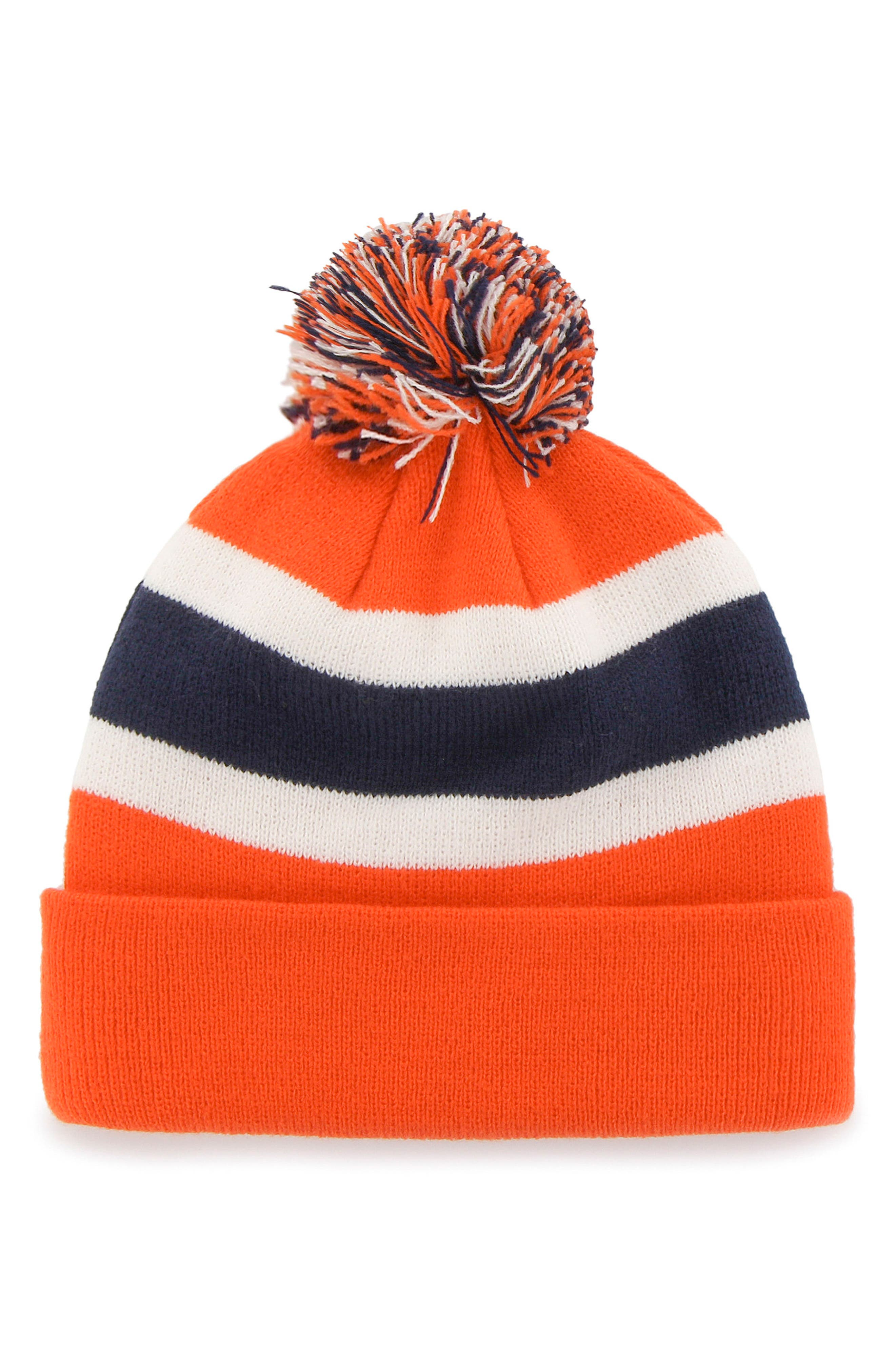 NFL Breakaway Knit Cap,                             Alternate thumbnail 12, color,