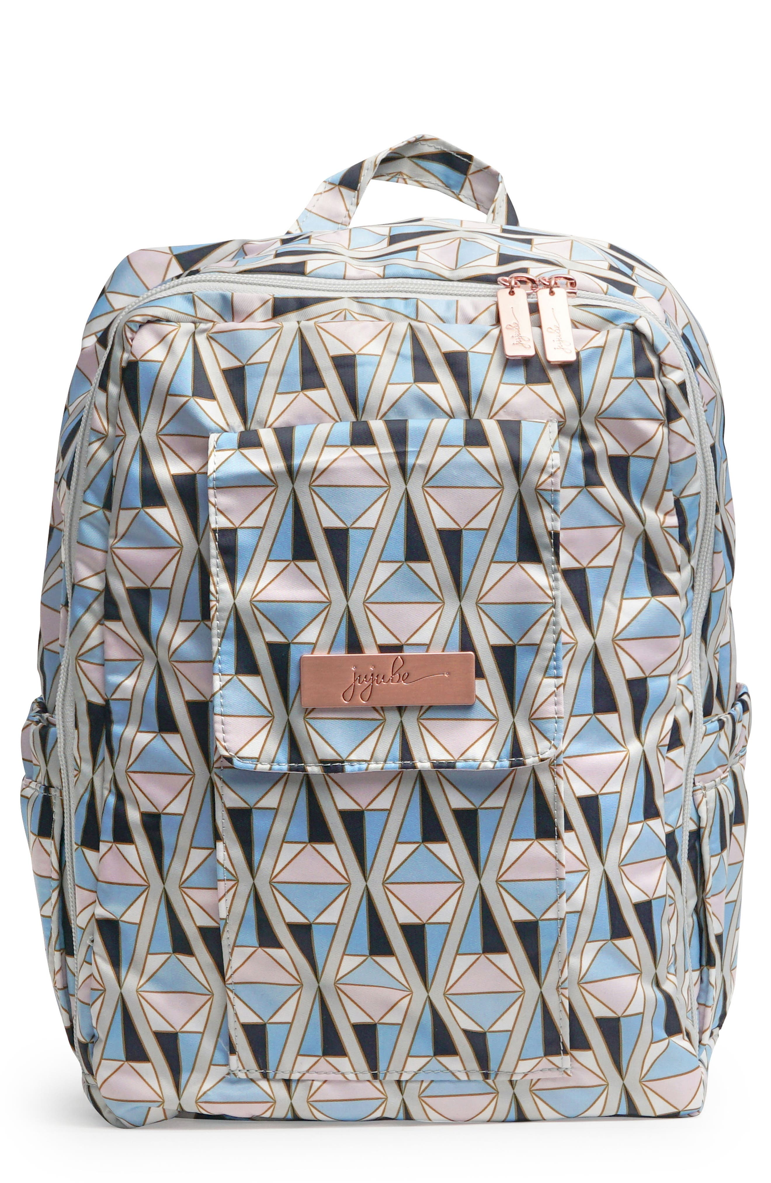 MiniBe Rose Backpack,                         Main,                         color,