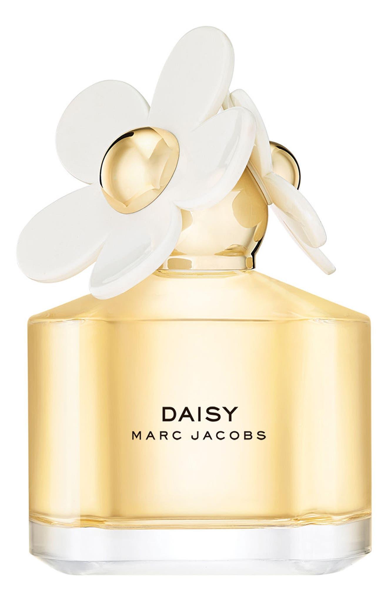 MARC JACOBS Daisy Eau de Toilette Spray,                             Main thumbnail 1, color,                             NO COLOR