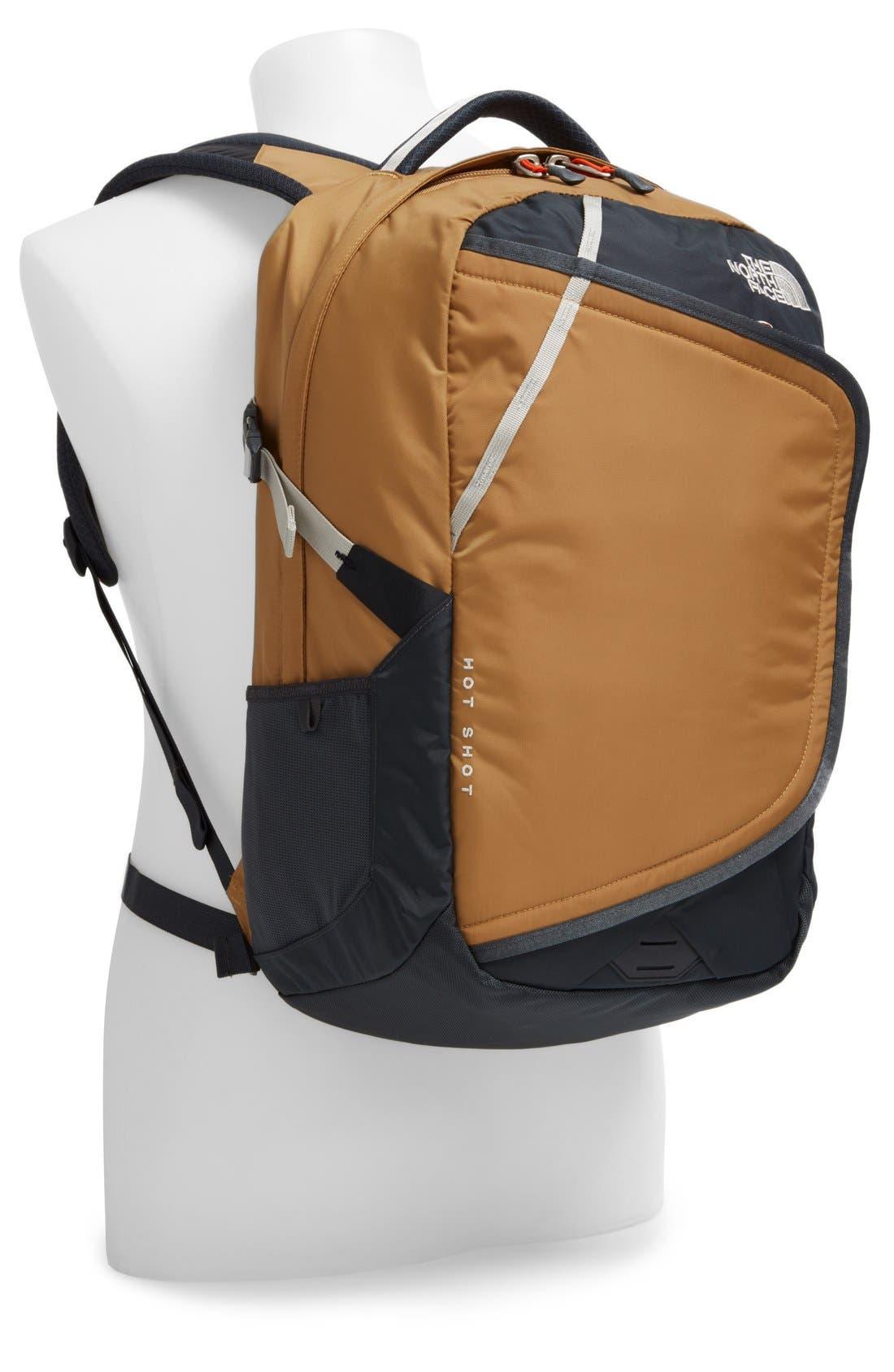 'Hot Shot' Backpack,                             Alternate thumbnail 21, color,