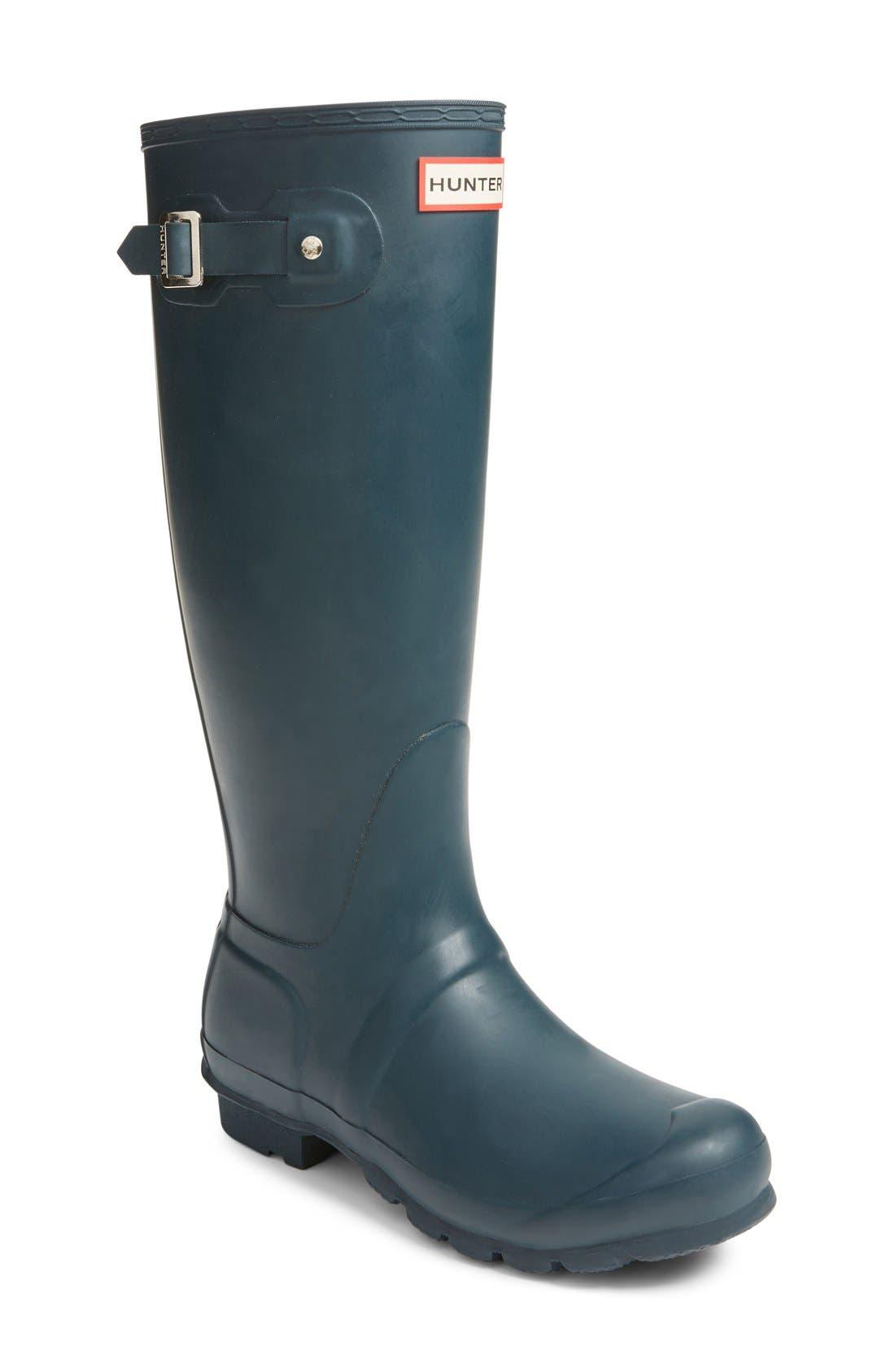 'Original Tall' Rain Boot,                             Main thumbnail 27, color,
