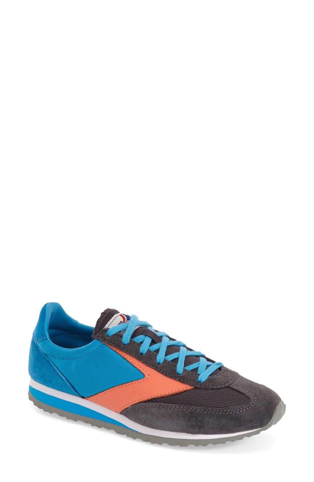'Vanguard' Sneaker,                             Main thumbnail 37, color,