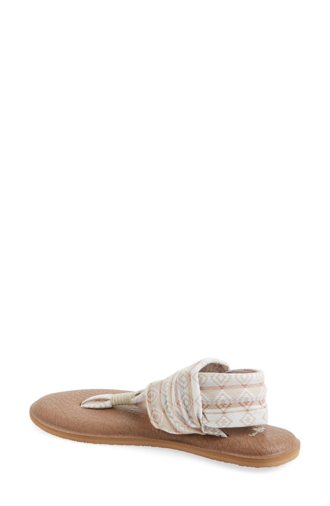 'Yoga Sling 2' Sandal,                             Alternate thumbnail 67, color,
