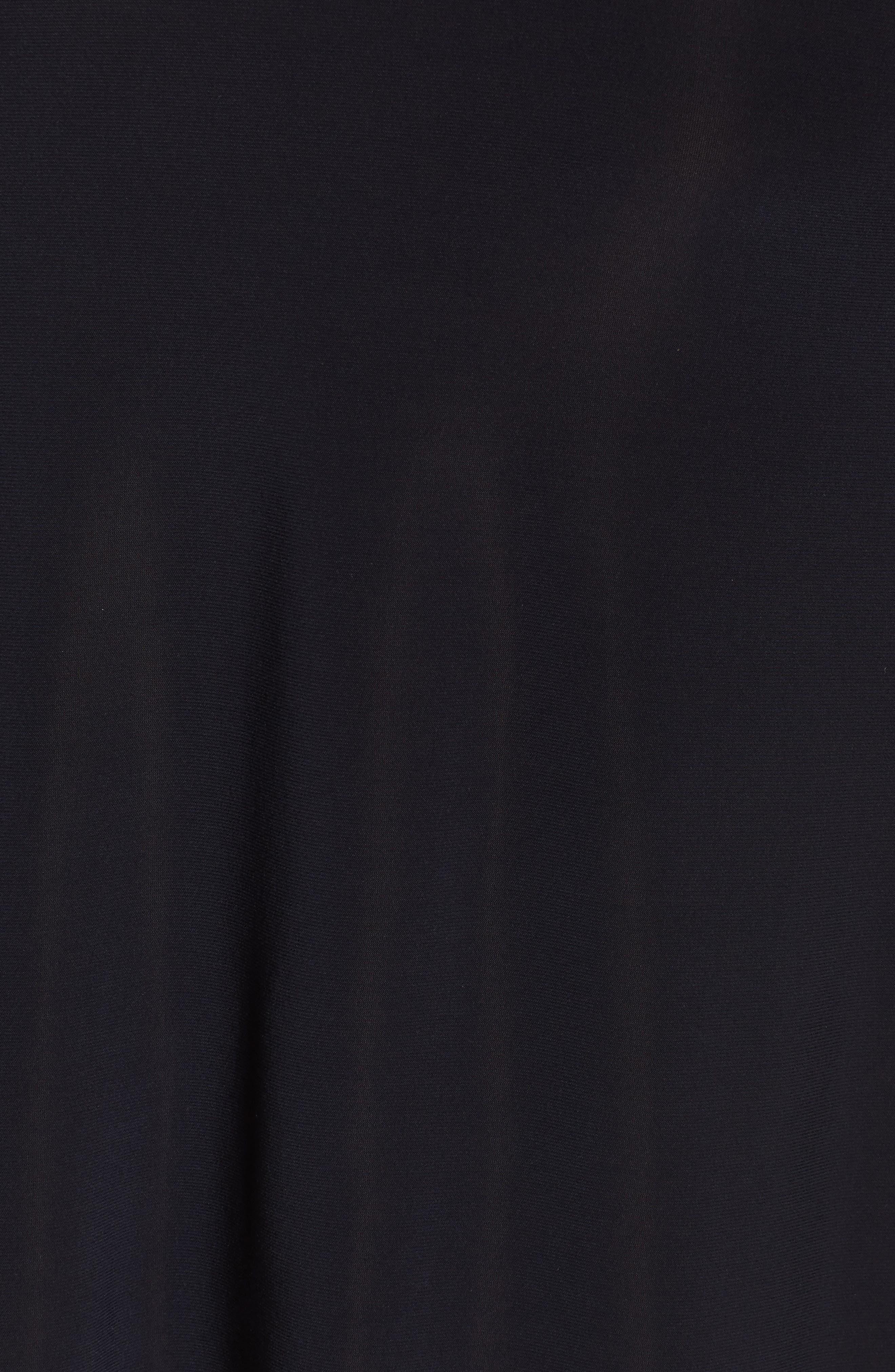 Kris Tankini Top,                             Alternate thumbnail 5, color,                             001