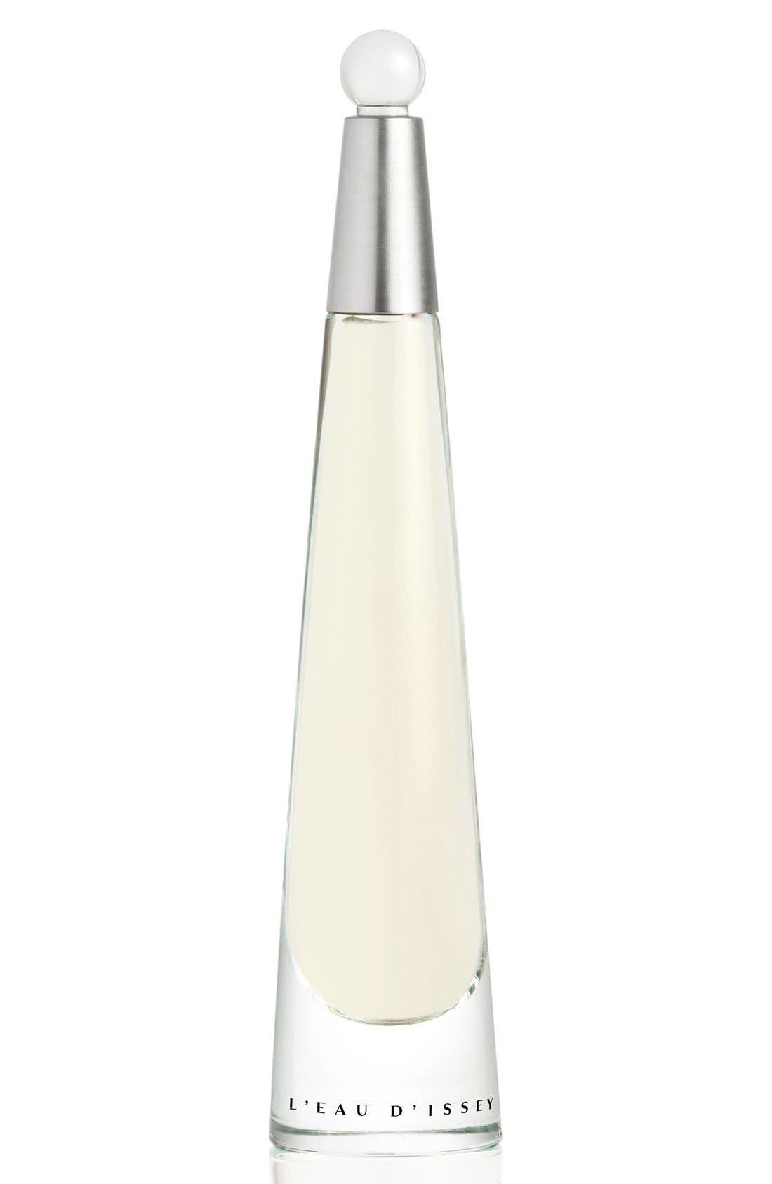 'L'Eau d'Issey' Parfum Extract,                             Main thumbnail 1, color,                             000