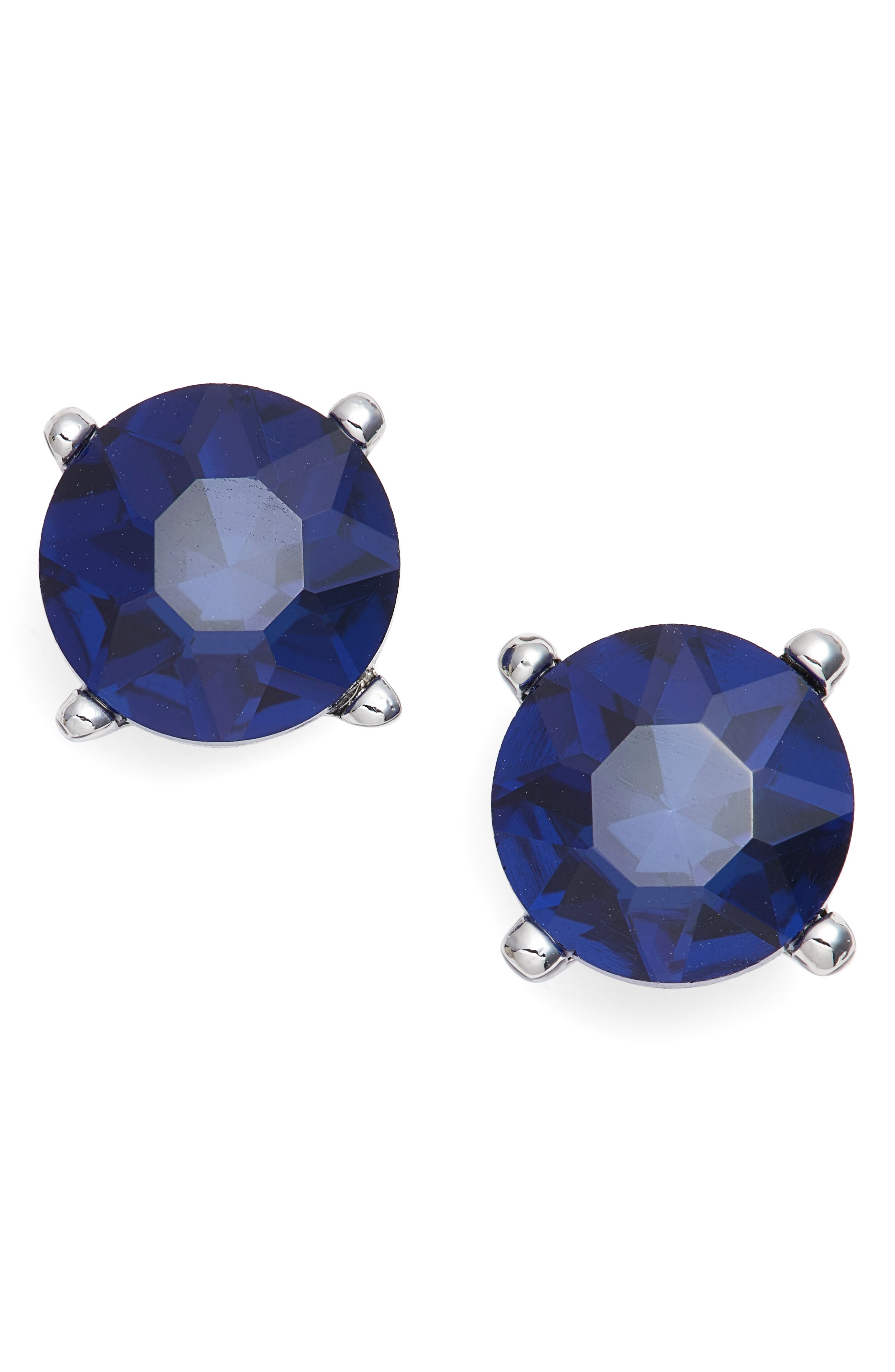 Jewel Stud Earrings,                             Main thumbnail 1, color,                             040