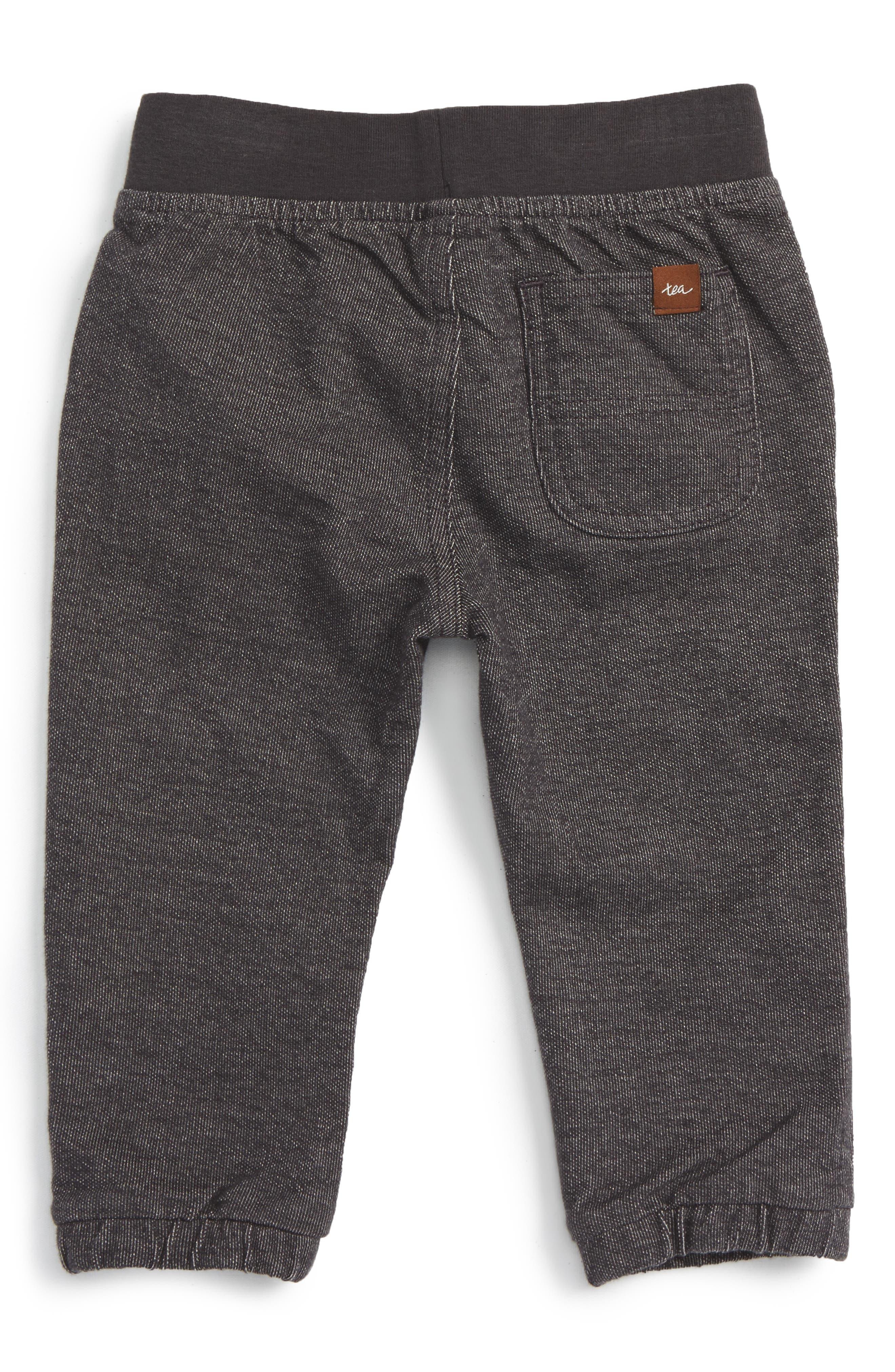 Denim Look Pants,                         Main,                         color,