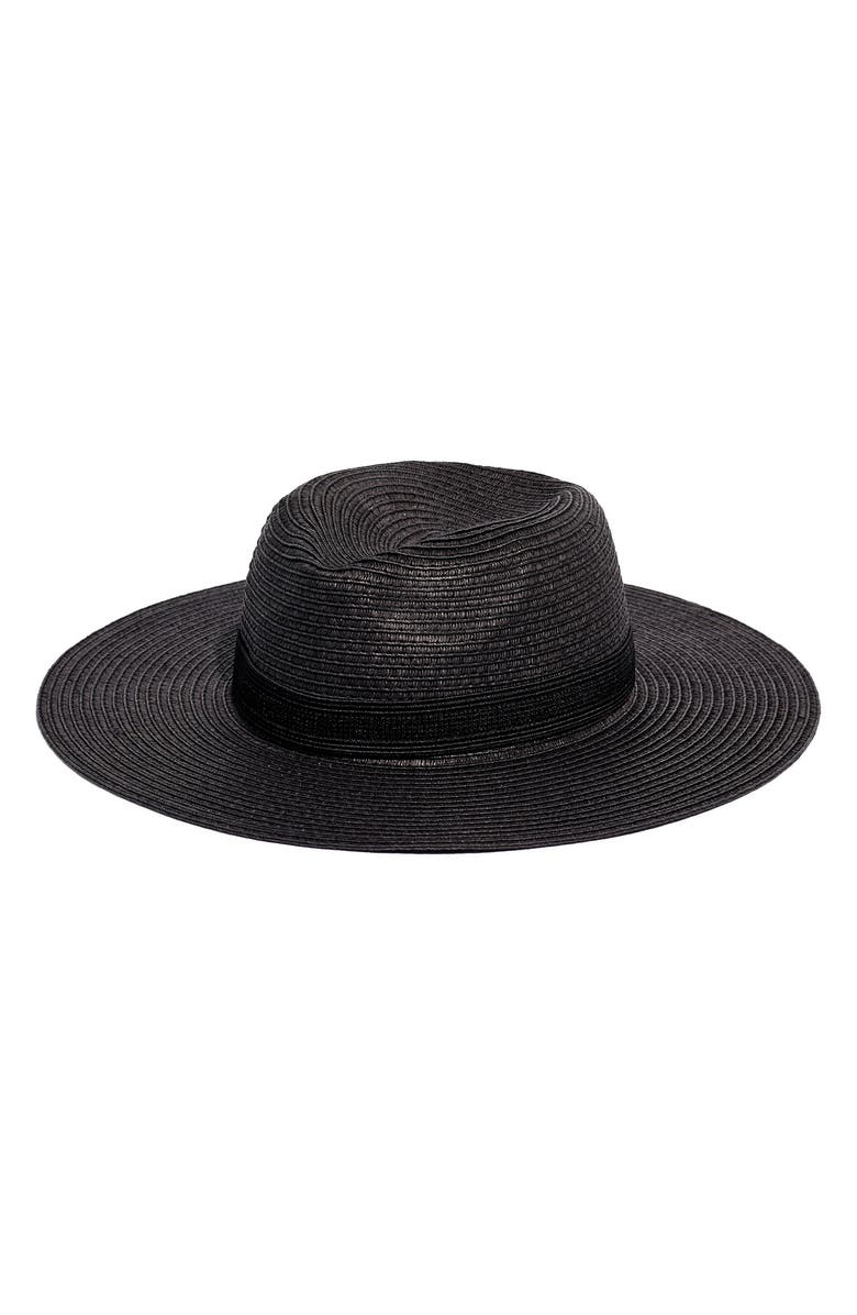 69b54016aa1 Madewell Mesa Packable Straw Hat
