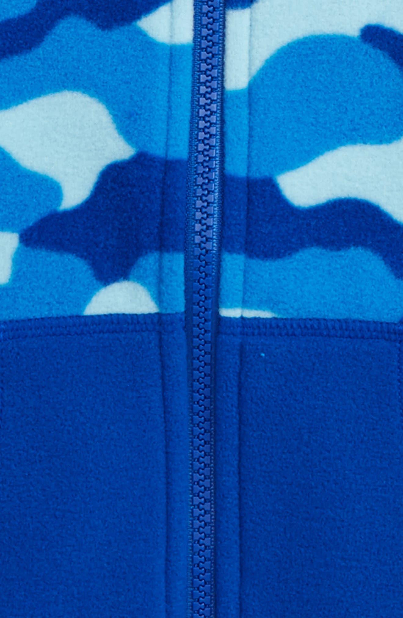 'Glacier' Zip Hoodie,                             Alternate thumbnail 12, color,