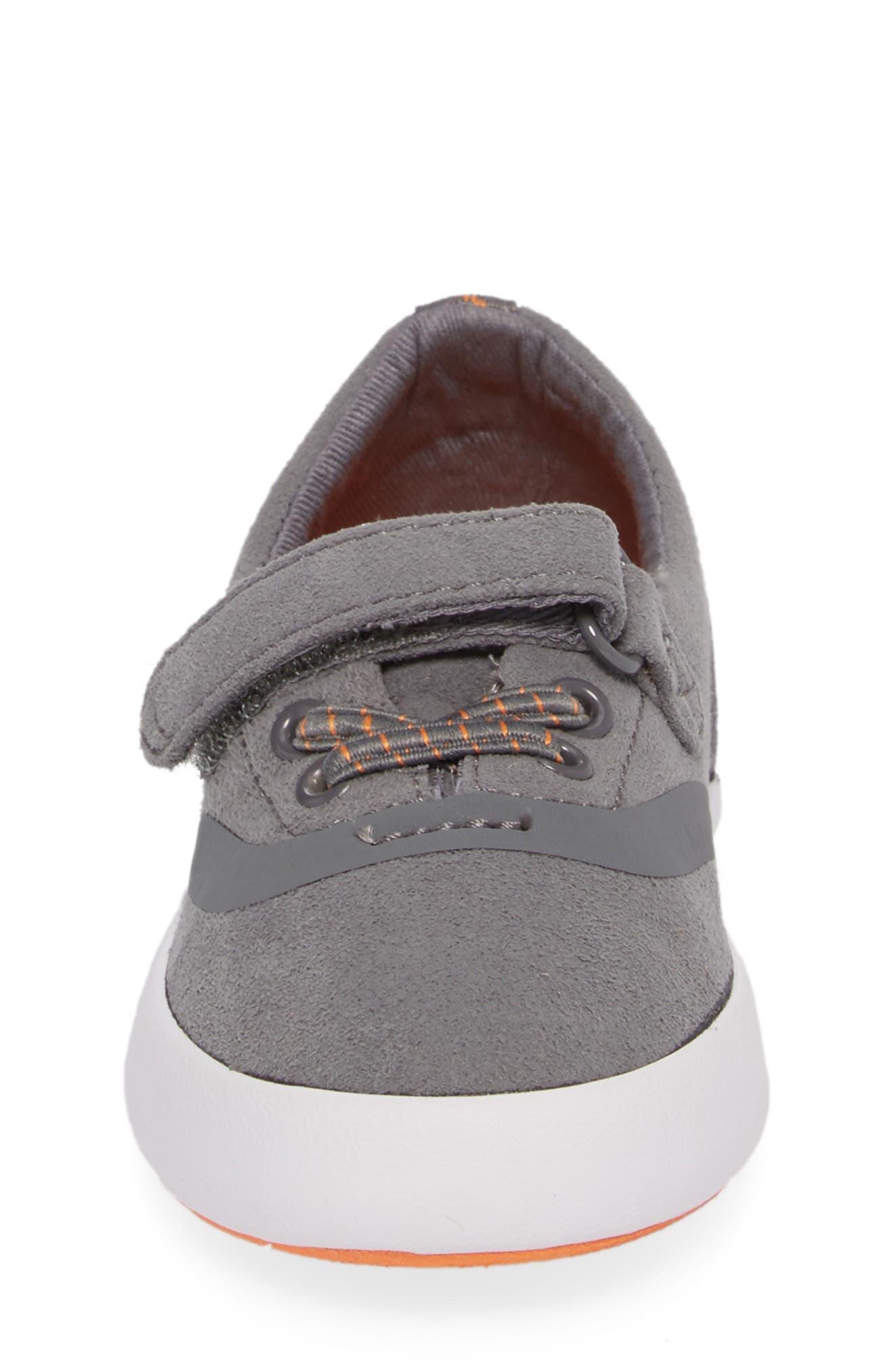 Wahoo Junior Sneaker,                             Alternate thumbnail 4, color,                             020
