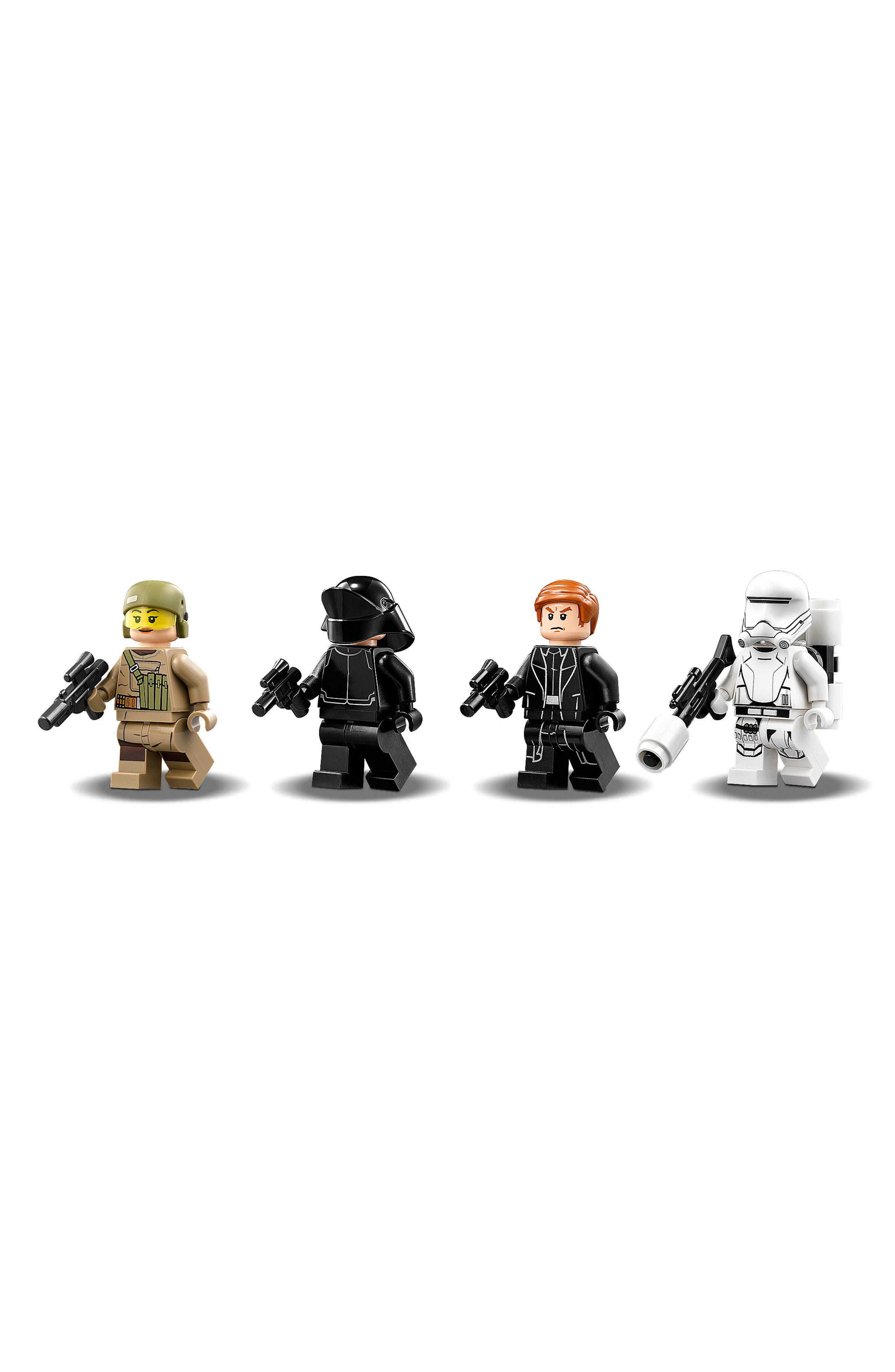 Star Wars<sup>™</sup> First Order Heavy Scout Walker - 75177,                             Alternate thumbnail 4, color,                             020