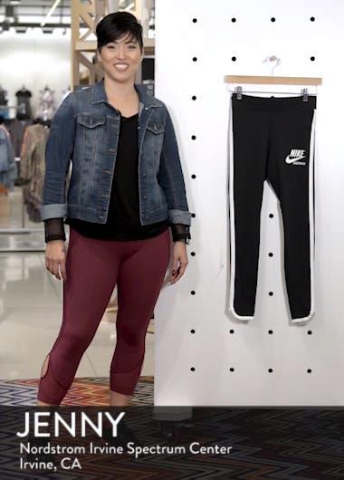 Sportswear Women's Leggings, sales video thumbnail