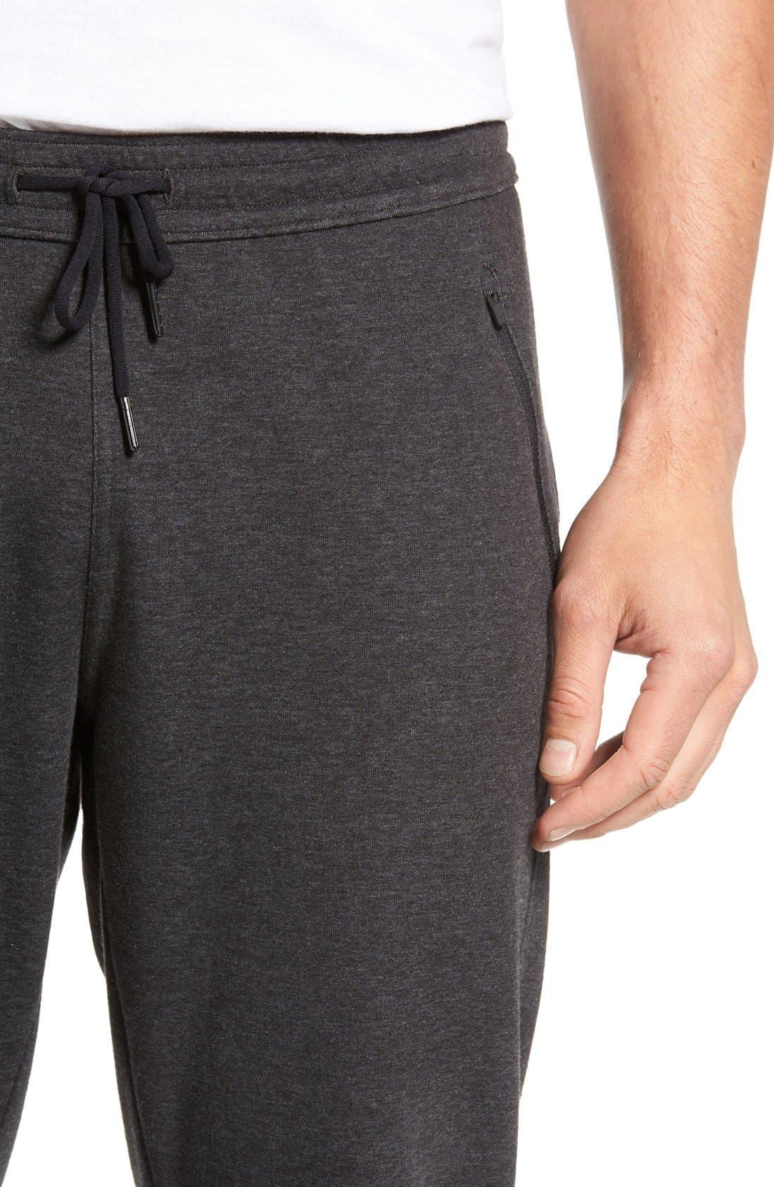 Jogger Pants,                             Alternate thumbnail 4, color,                             001