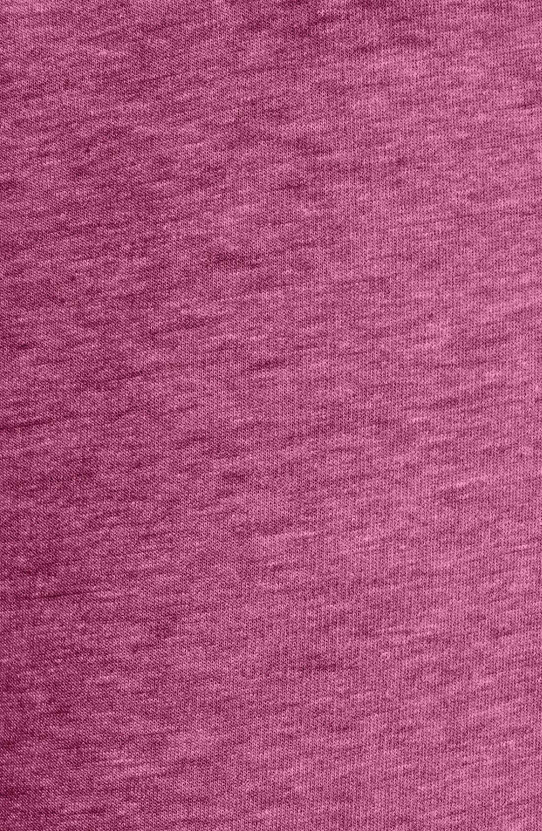Burnout Lounge Sweatshirt,                             Alternate thumbnail 257, color,