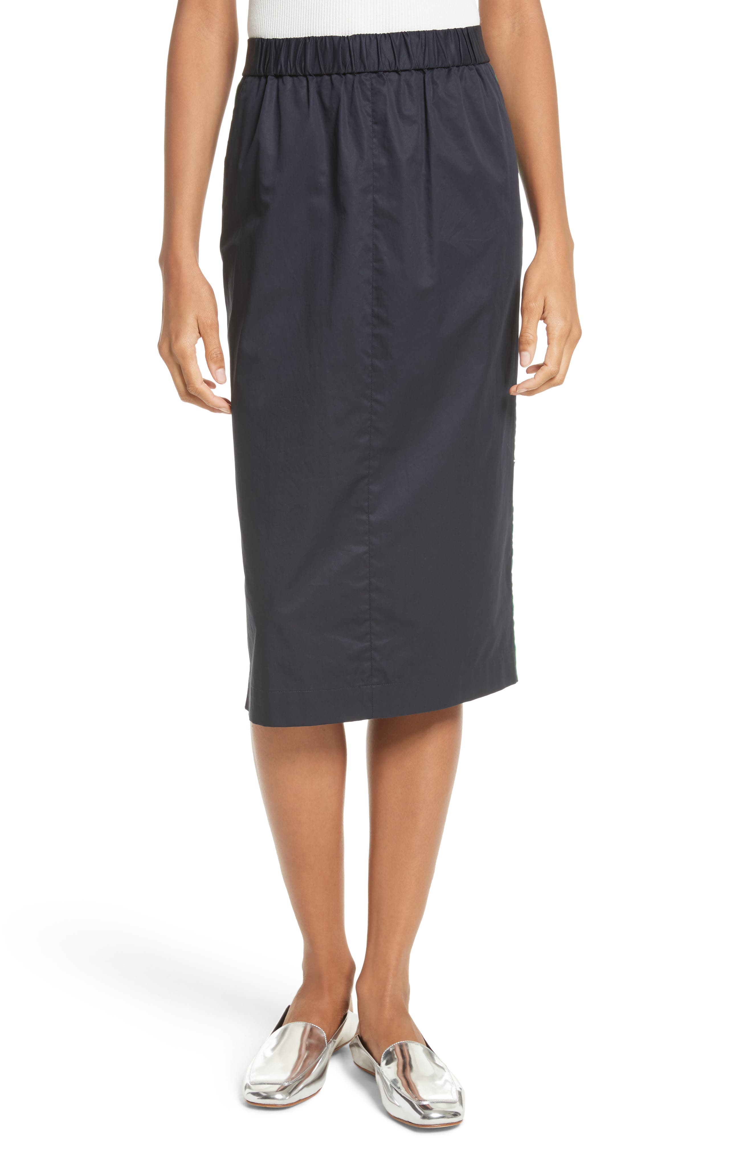 Side Snap Skirt,                         Main,                         color, 404
