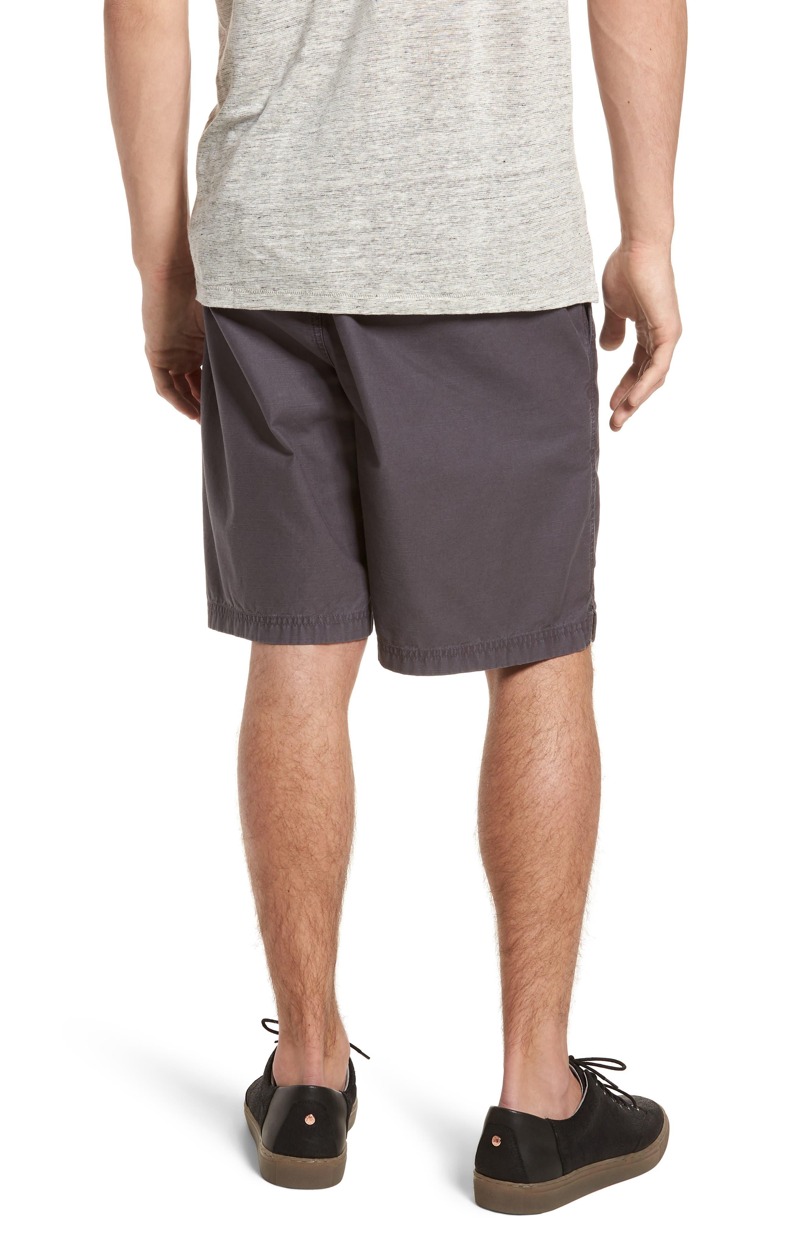 E-Waist Utility Shorts,                             Alternate thumbnail 2, color,                             021