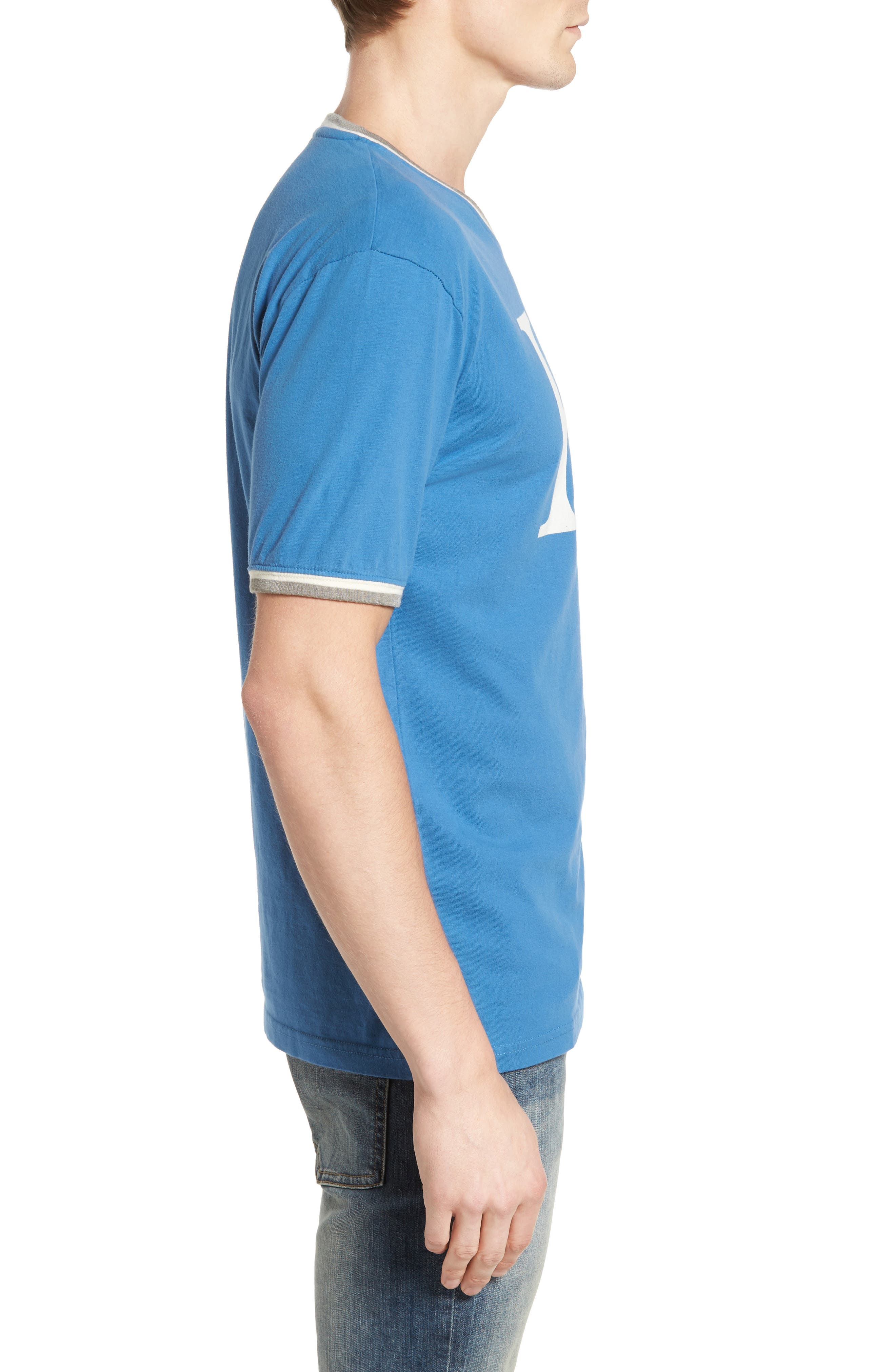 Eastwood Kansas City Royals T-Shirt,                             Alternate thumbnail 3, color,                             450
