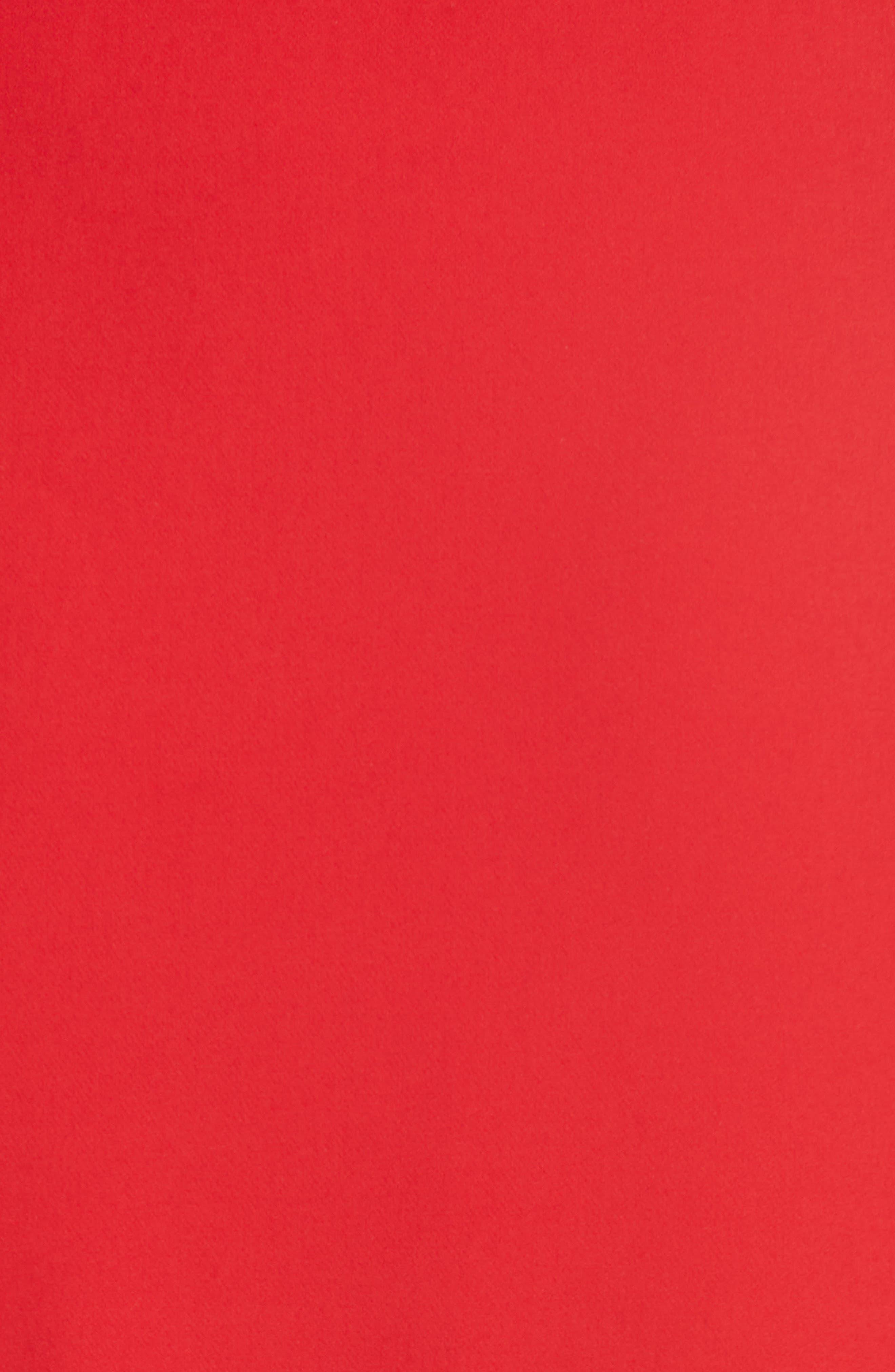 Italian Cady Maxi Skirt,                             Alternate thumbnail 5, color,                             607