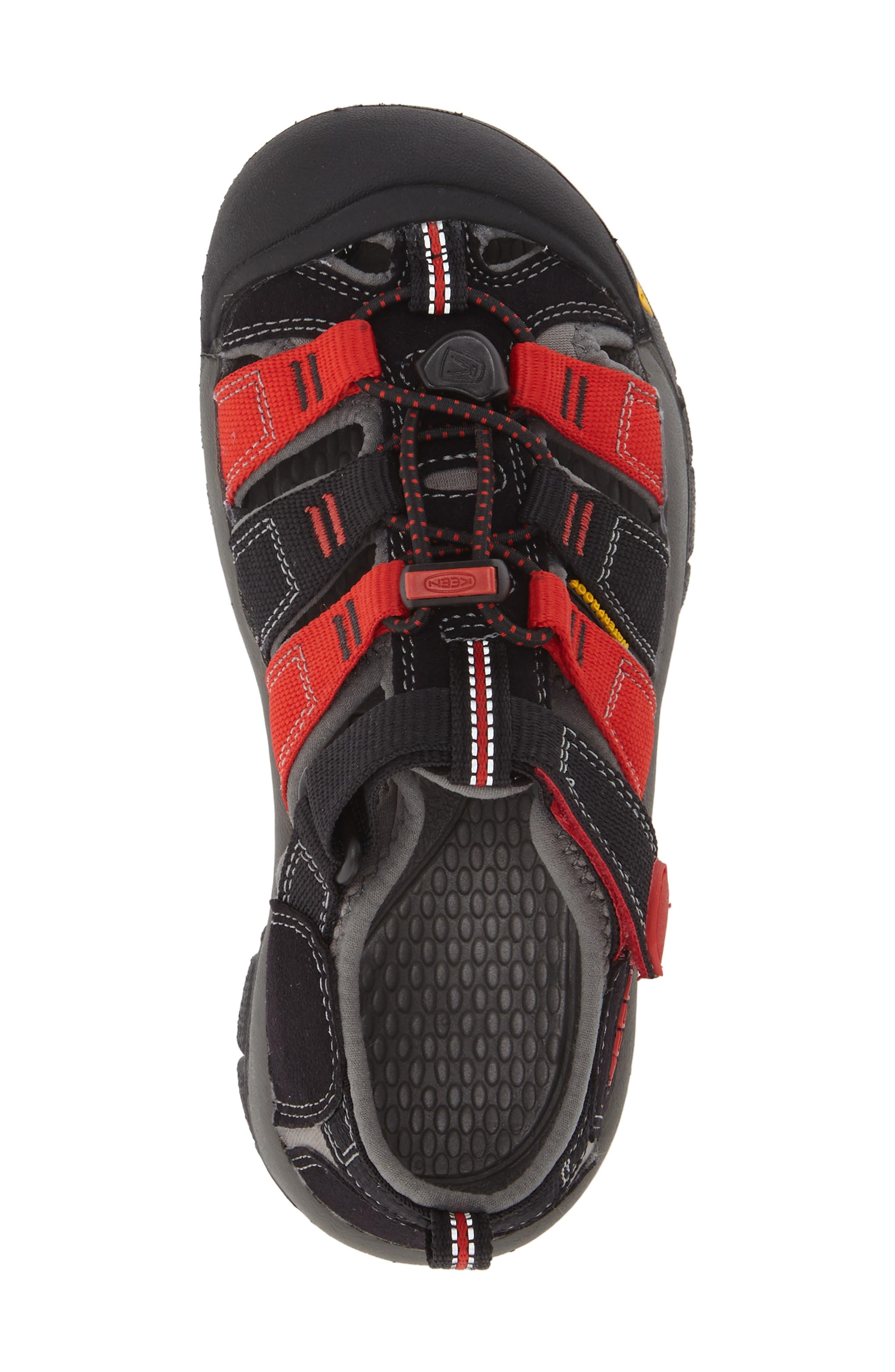 'Newport H2' Water Friendly Sandal,                             Alternate thumbnail 129, color,