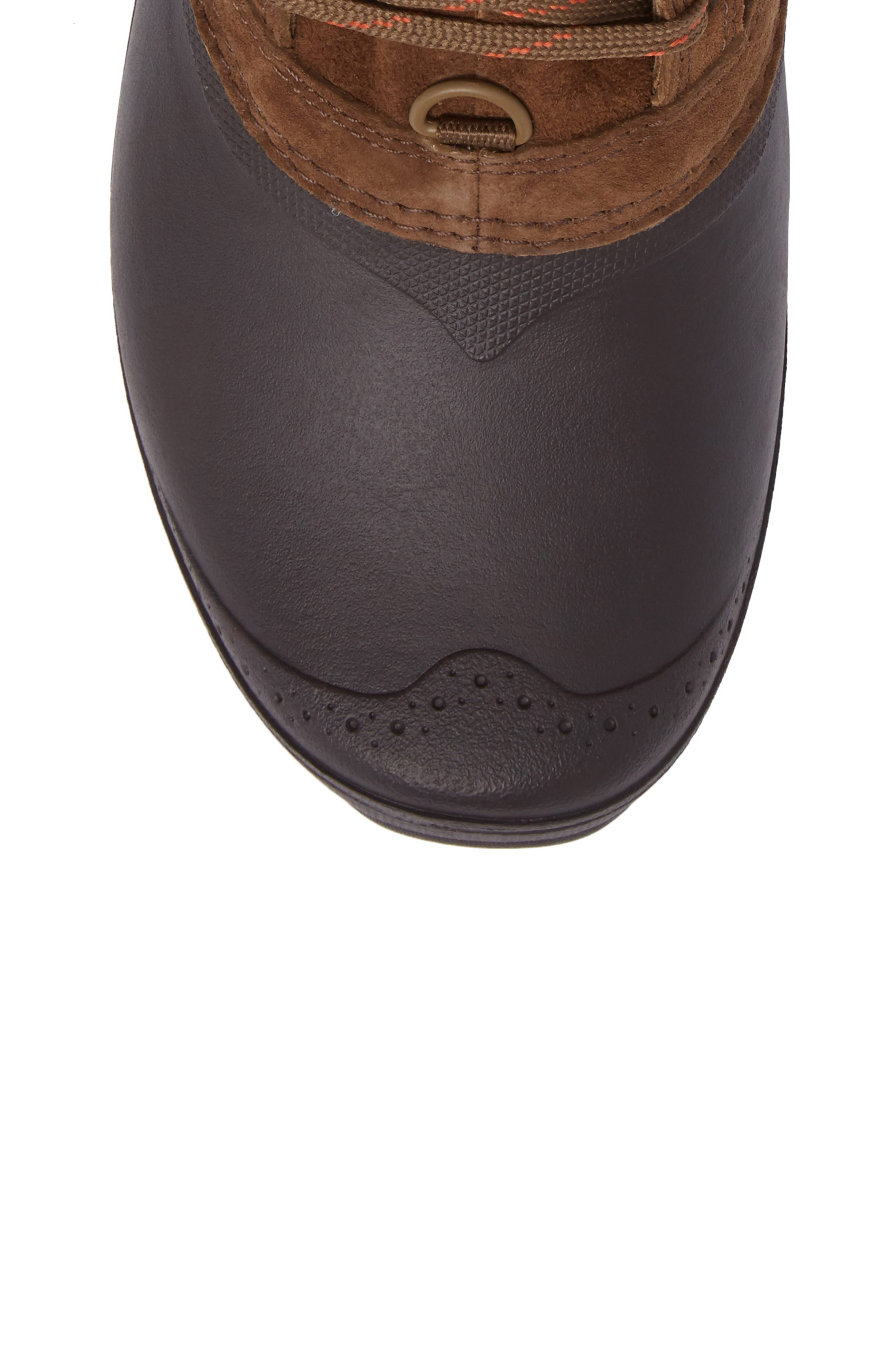 ThermoBall<sup>™</sup> Utility Waterproof Boot,                             Alternate thumbnail 25, color,