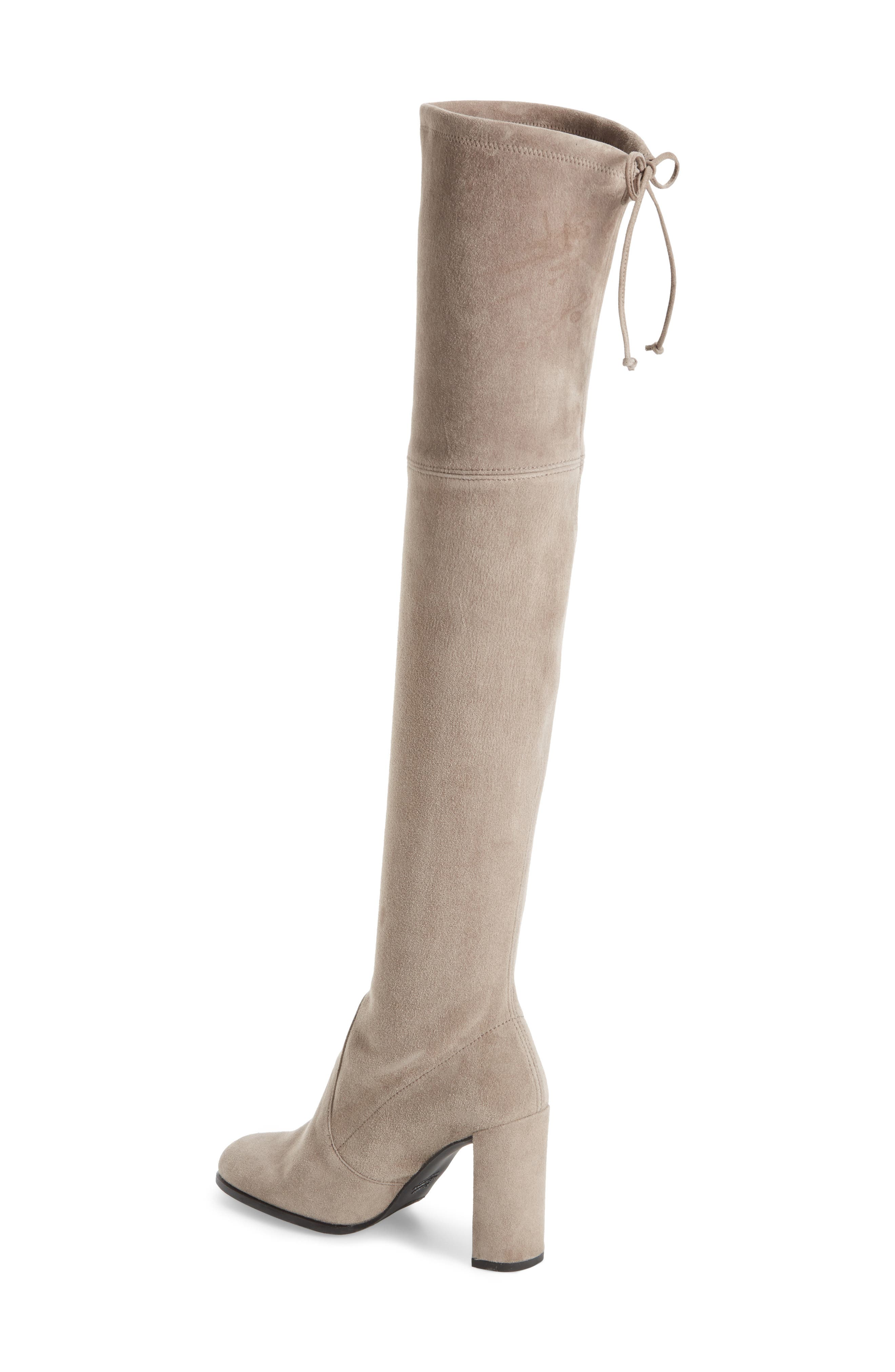 Hiline Over the Knee Boot,                             Alternate thumbnail 17, color,