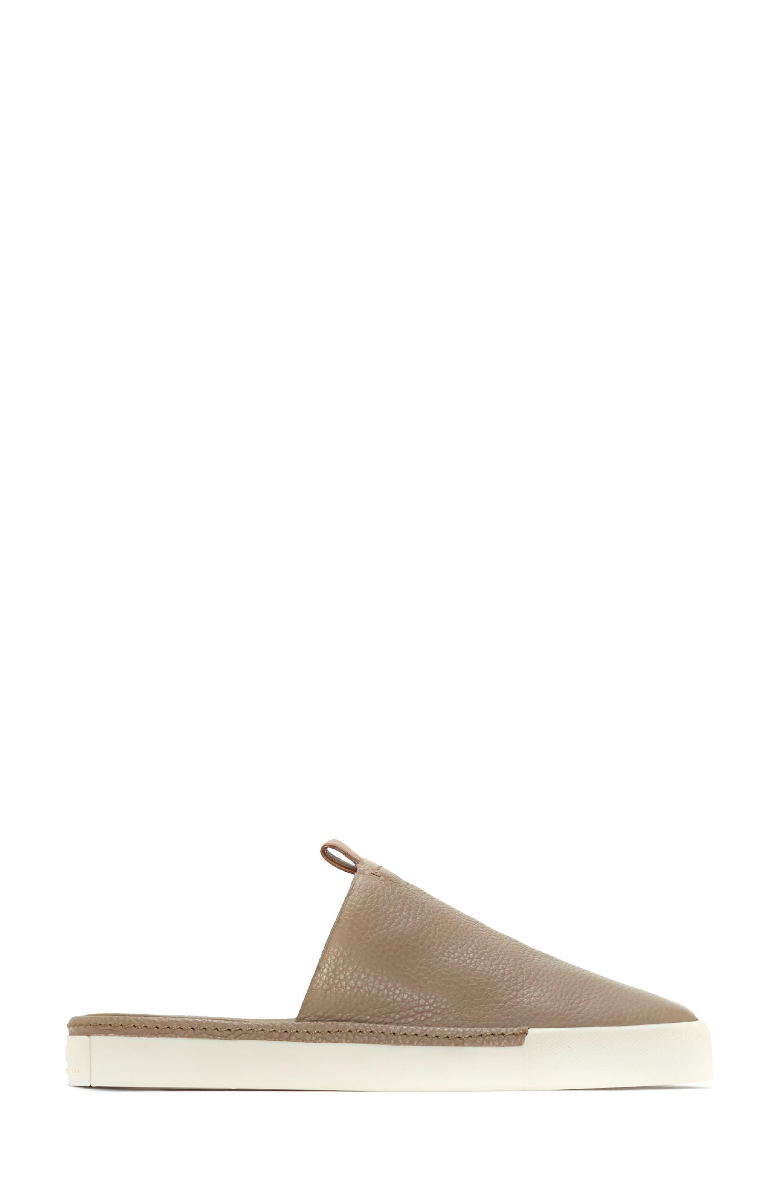 Janna Backless Sneaker,                             Alternate thumbnail 2, color,                             020