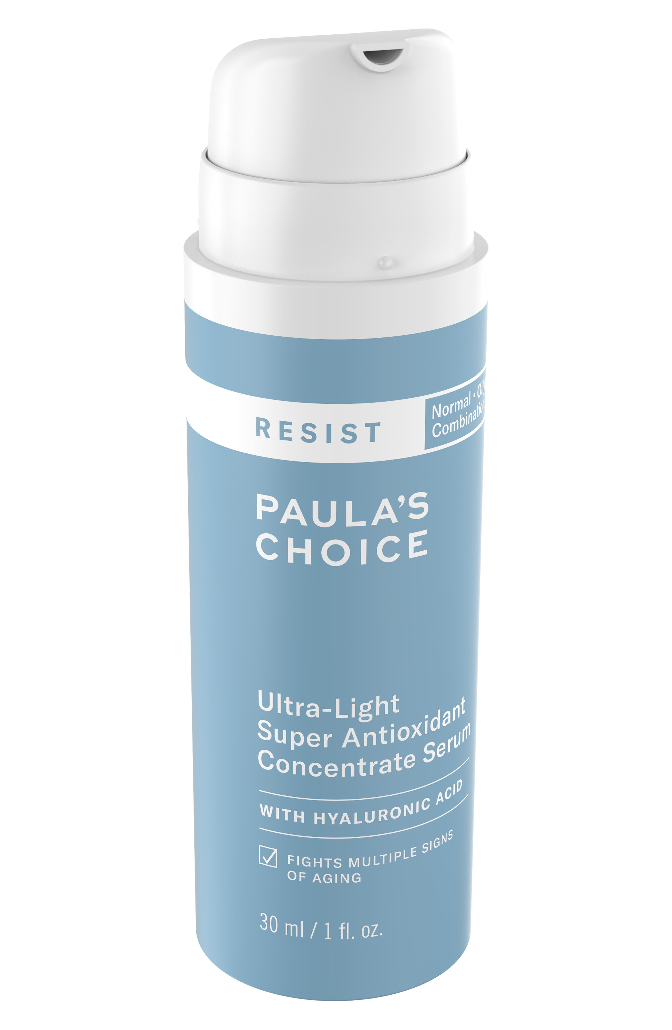 Resist Ultra-Light Antioxidant Concentrate Serum with Vitamin C,                             Alternate thumbnail 2, color,                             NO COLOR