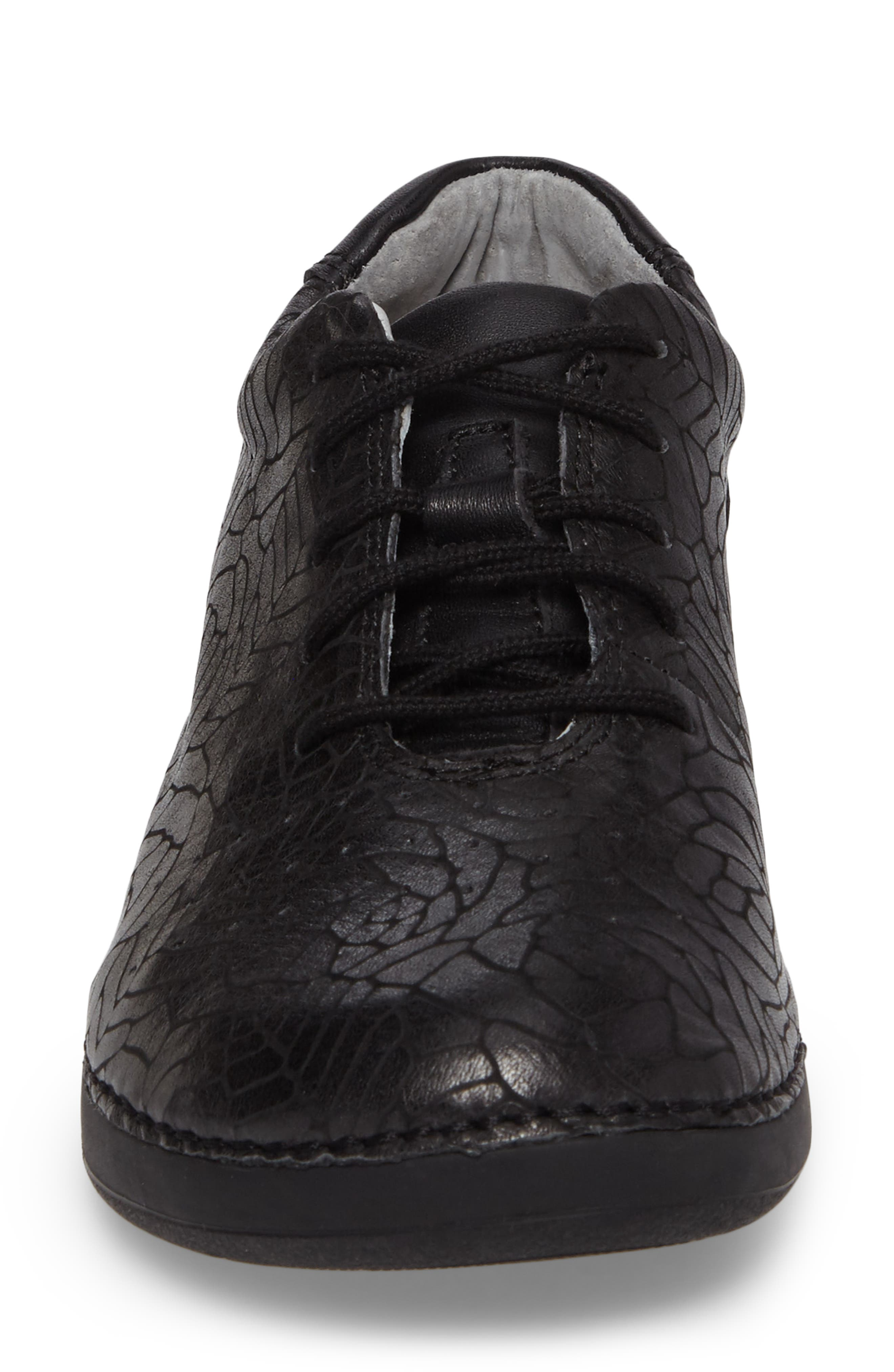 Essence Lace-Up Leather Oxford,                             Alternate thumbnail 97, color,