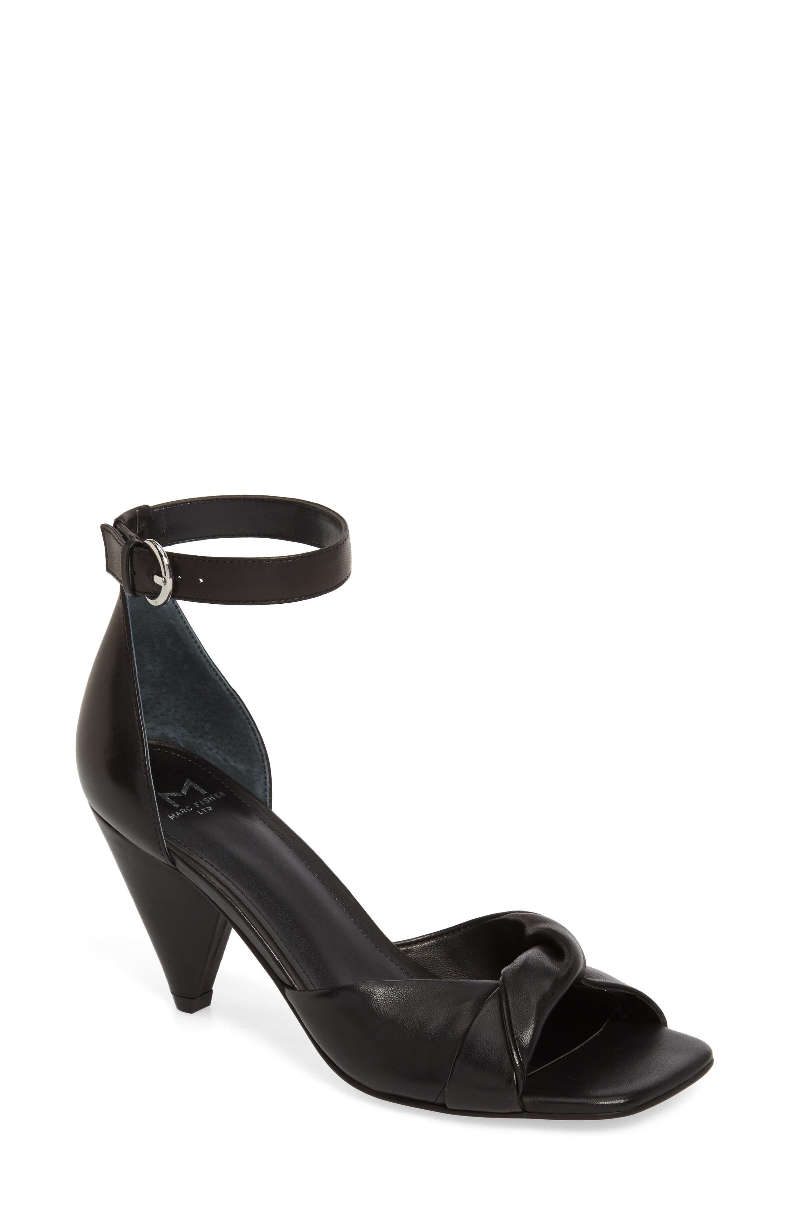 Ivory Sandal,                         Main,                         color, 001