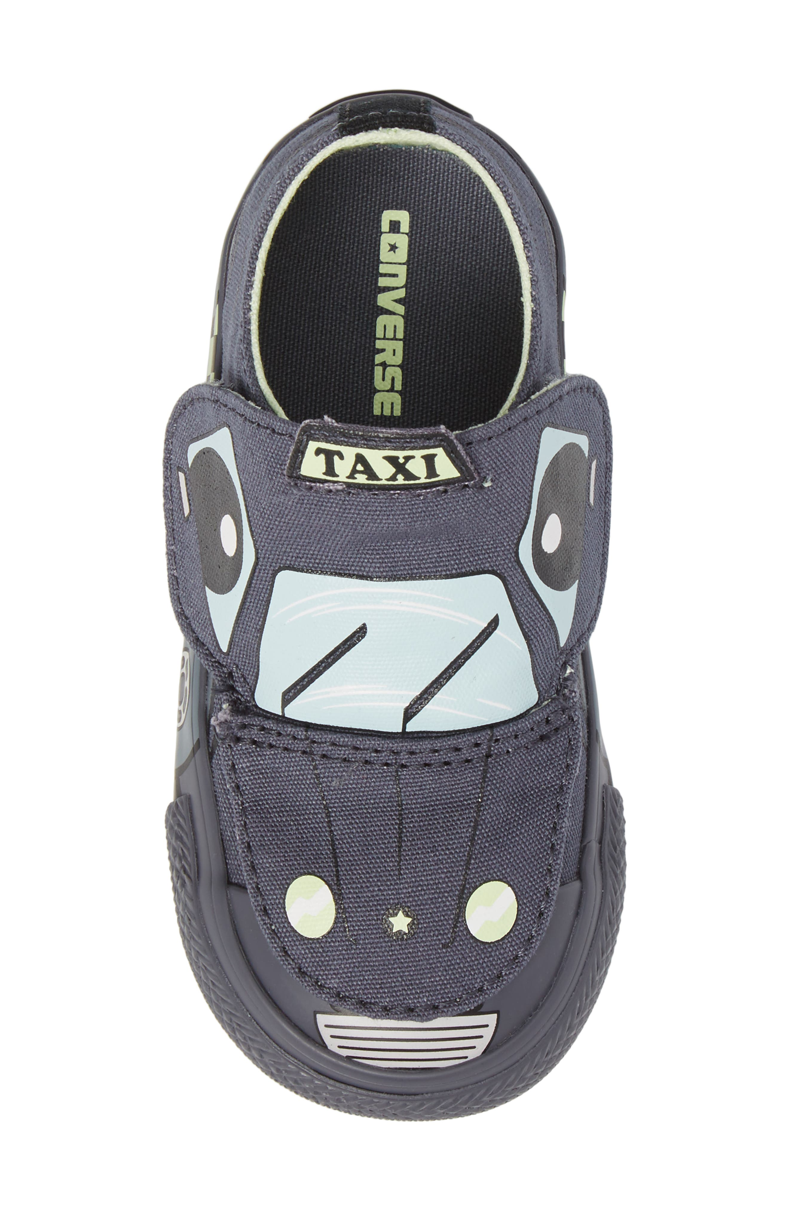Chuck Taylor<sup>®</sup> All Star<sup>®</sup> Creatures Slip-On Sneaker,                             Alternate thumbnail 14, color,