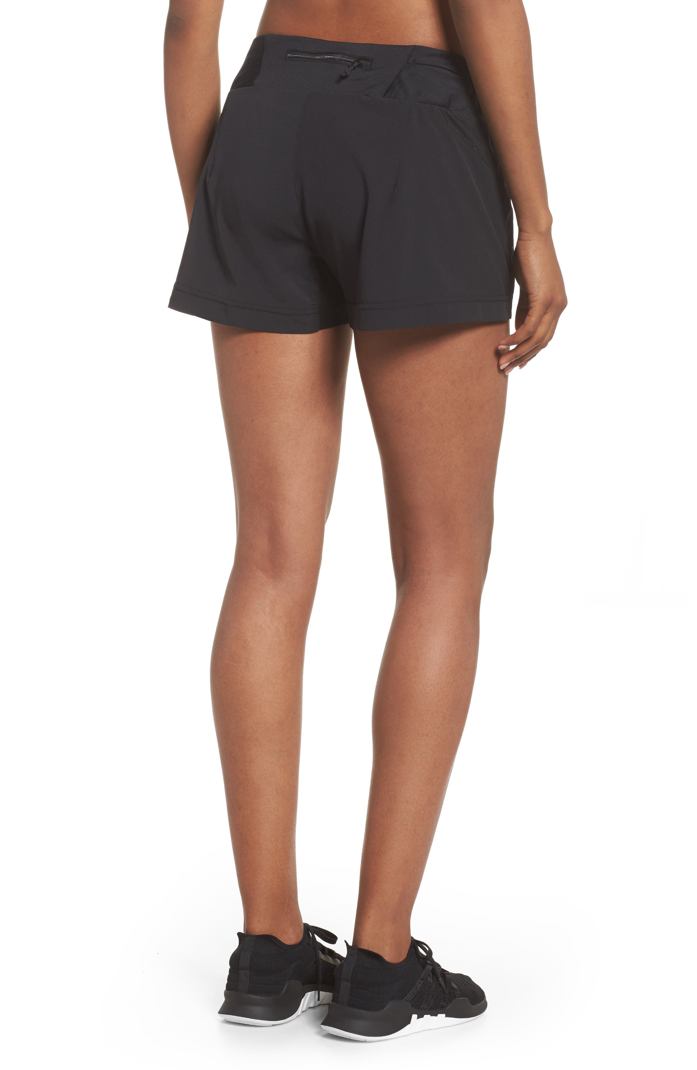 Essential Running Shorts,                             Alternate thumbnail 2, color,