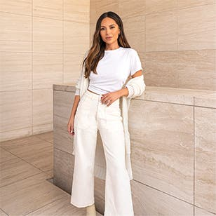 Style file: blogger Marianna Hewitt.