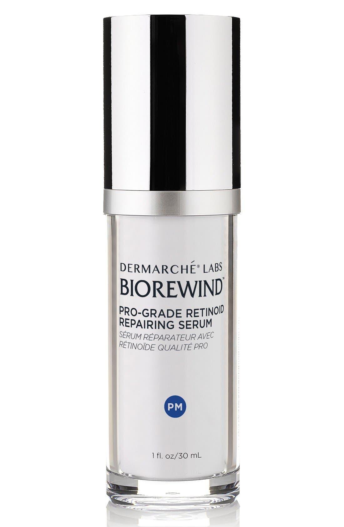 Dermarché<sup>®</sup> Labs 'BioRewind PM' Pro-Grade Retinoid Repairing Serum,                             Main thumbnail 1, color,                             NO COLOR