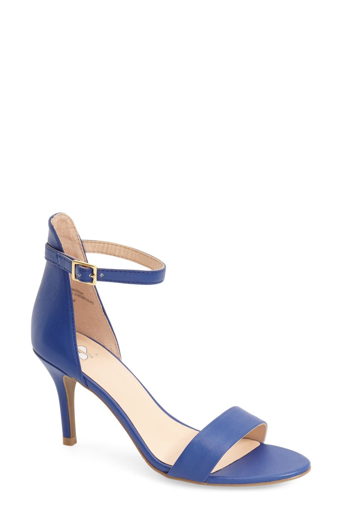 'Luminate' Open Toe Dress Sandal,                             Main thumbnail 35, color,