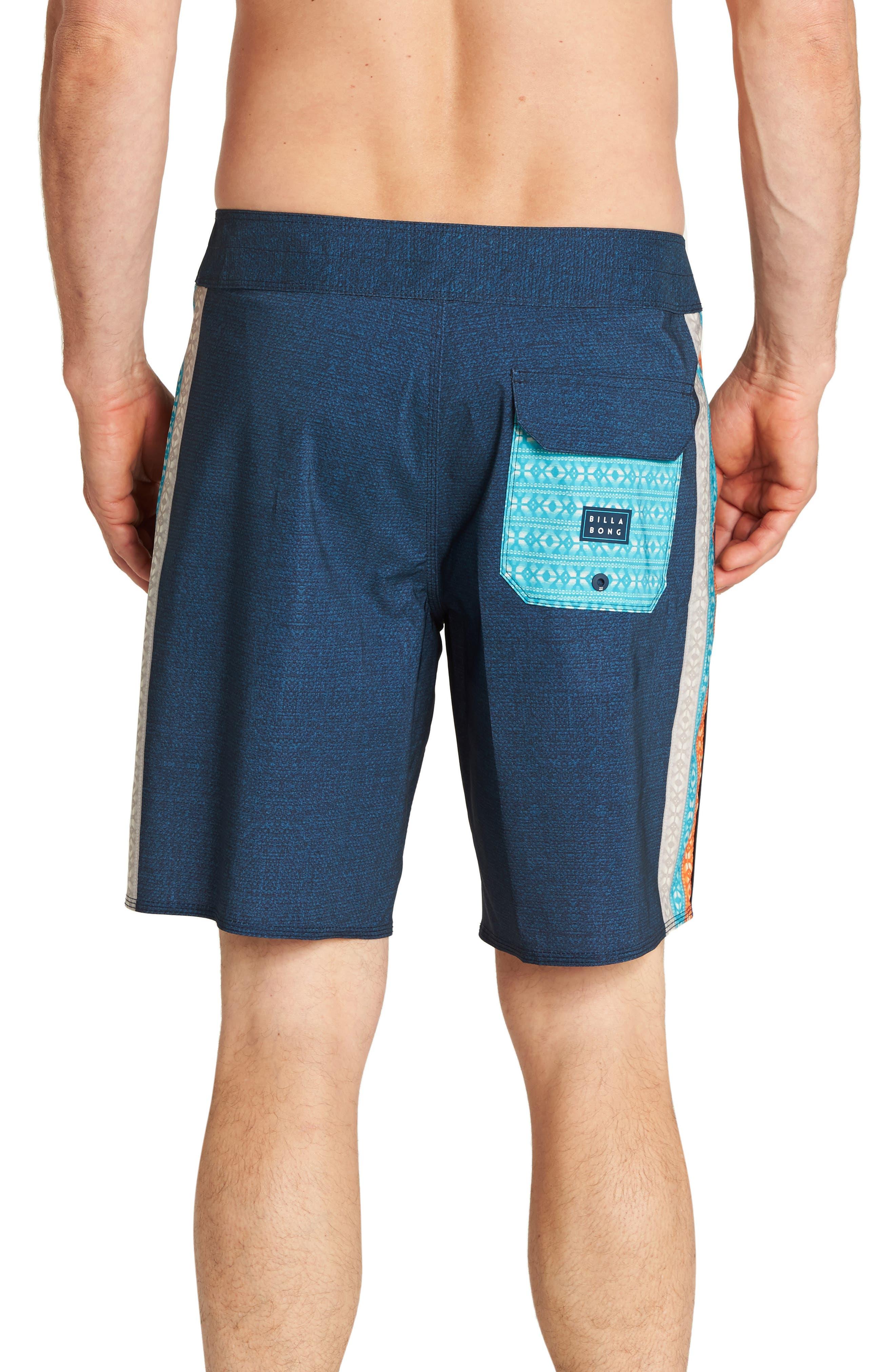 D Bah Airlite Board Shorts,                             Alternate thumbnail 10, color,