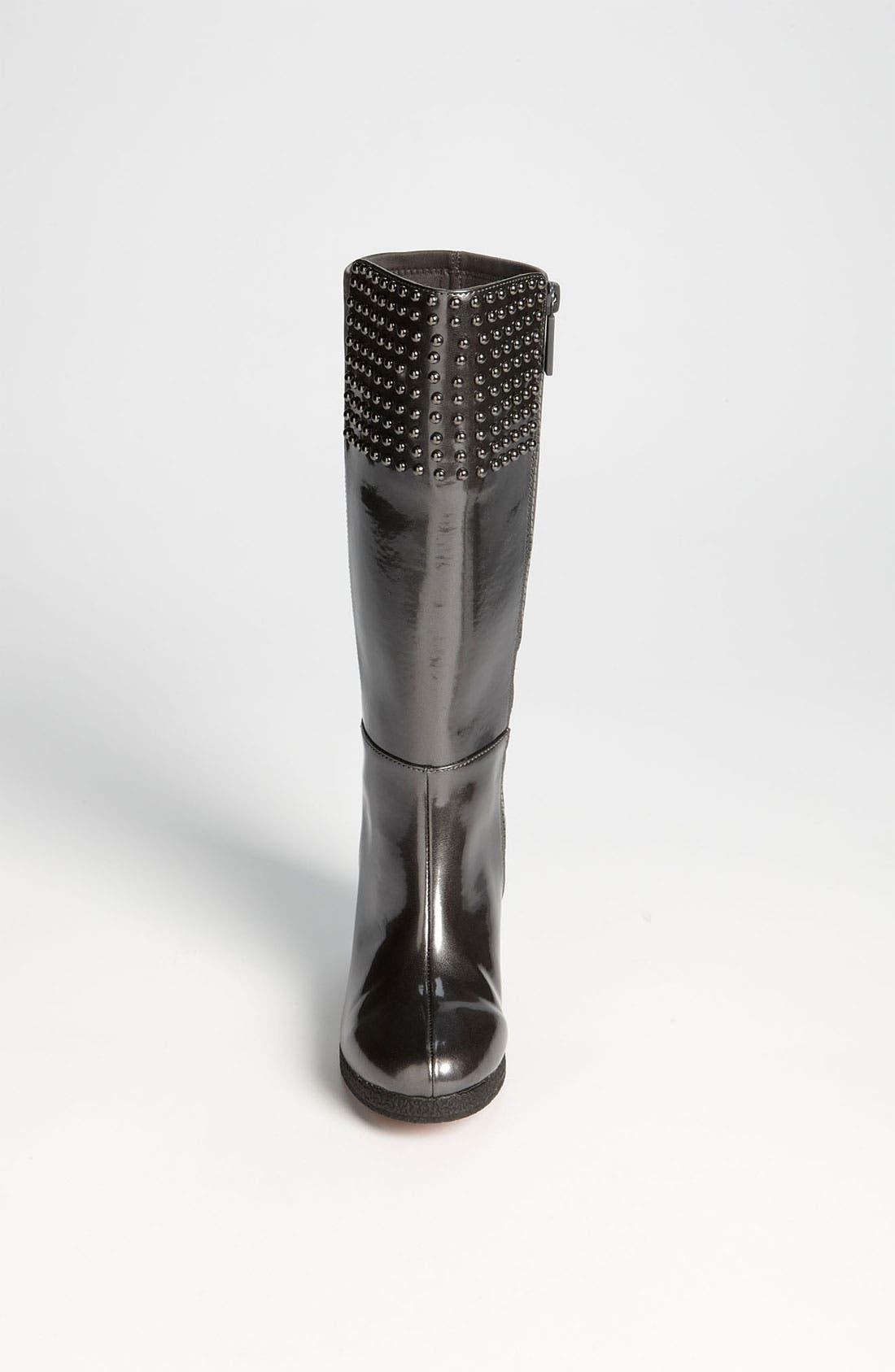 'Dalila' Boot,                             Alternate thumbnail 4, color,                             020
