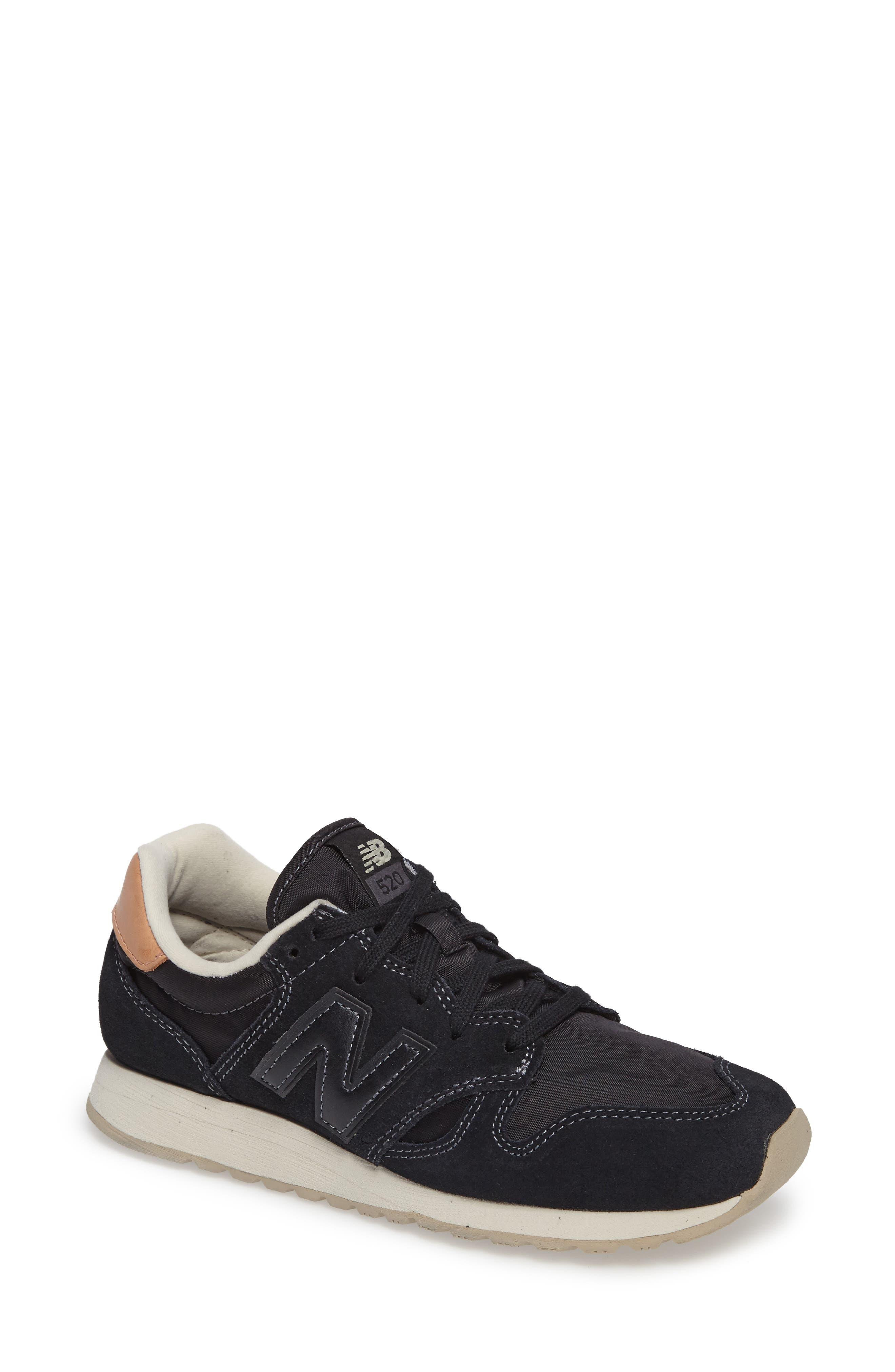 520 Sneaker,                         Main,                         color, 001