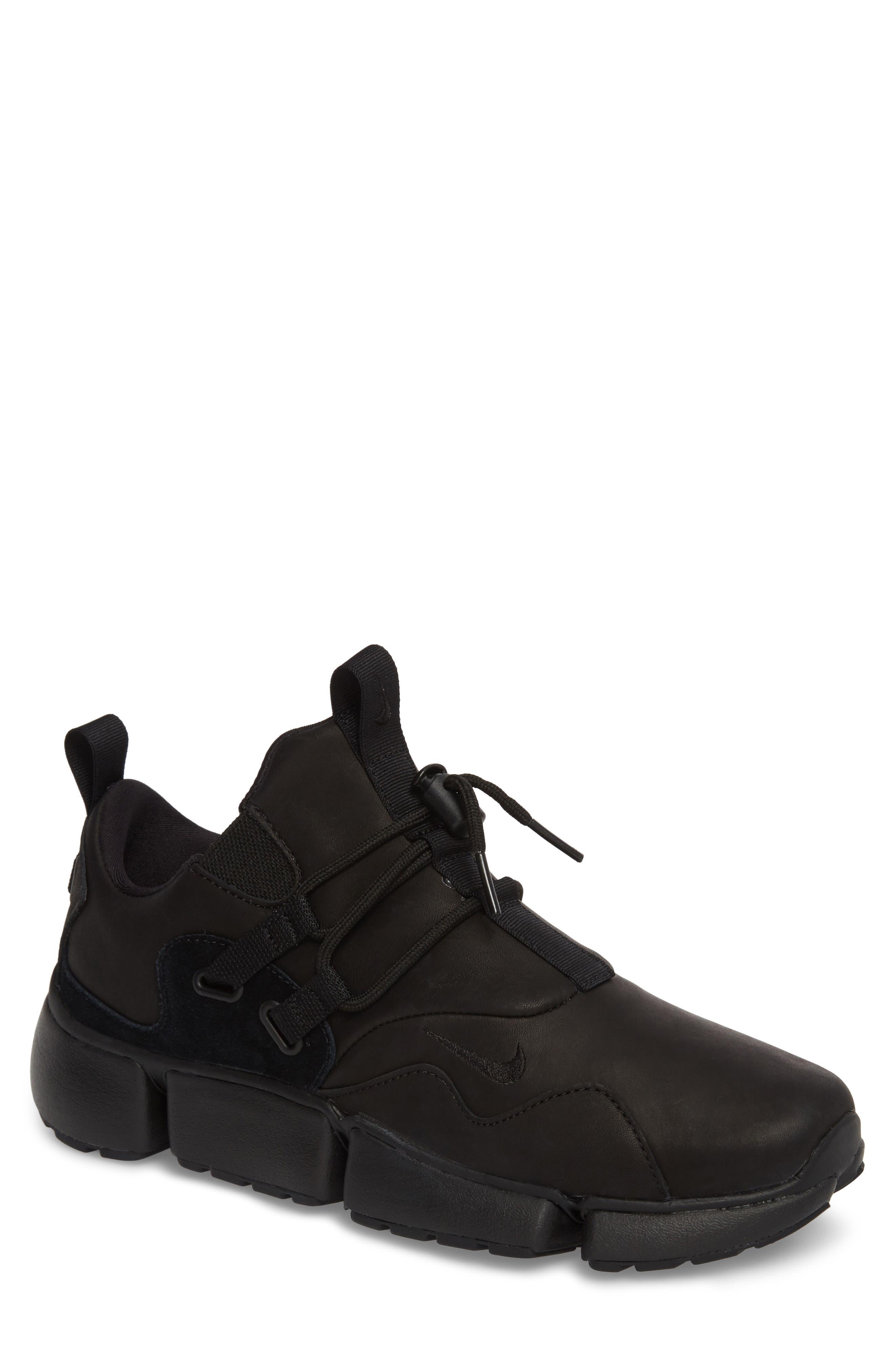 PocketKnife DM Sneaker,                             Main thumbnail 1, color,                             002