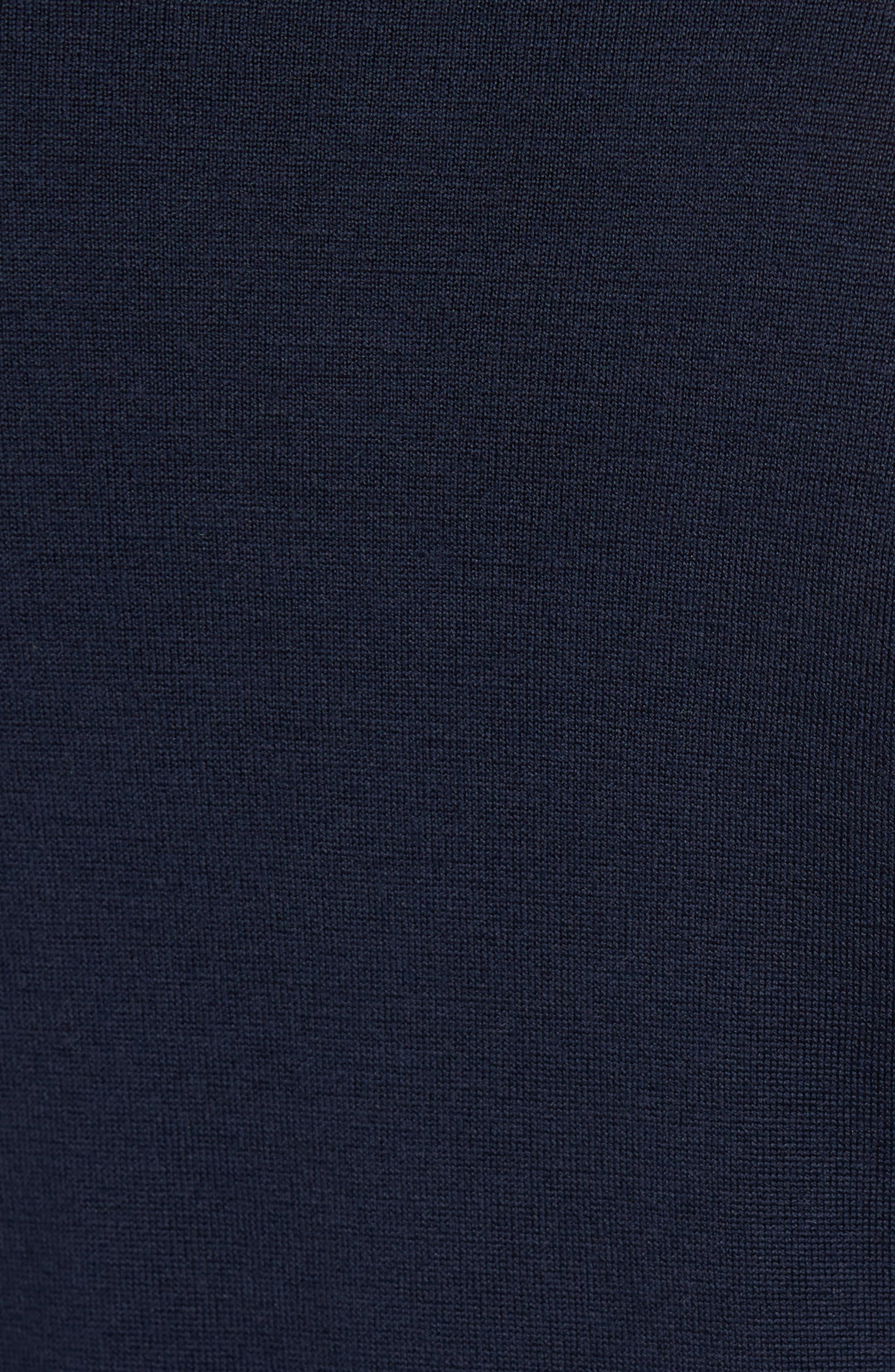 Merino Wool Sweater,                             Alternate thumbnail 16, color,