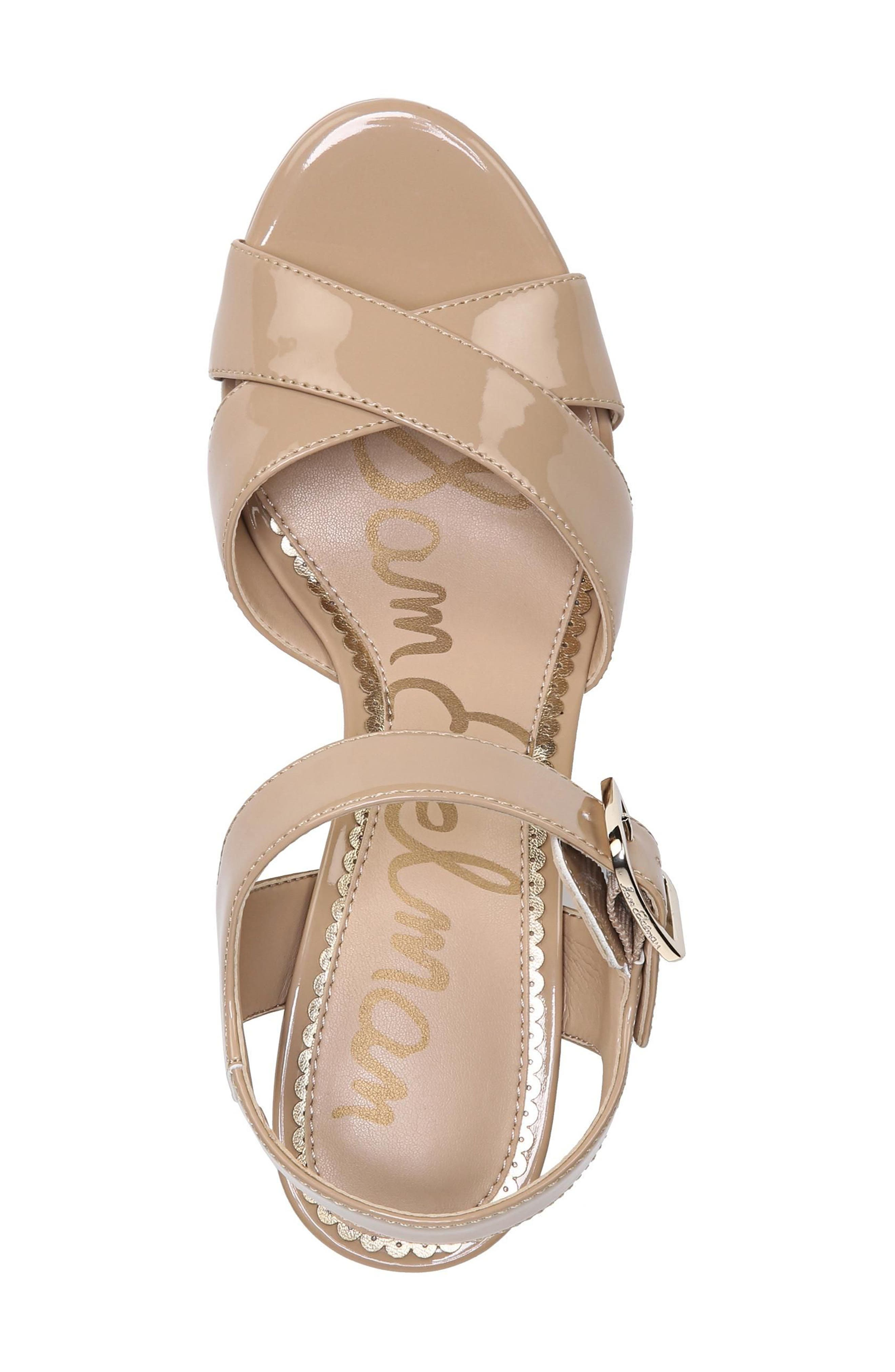 Willa Platform Sandal,                             Alternate thumbnail 25, color,