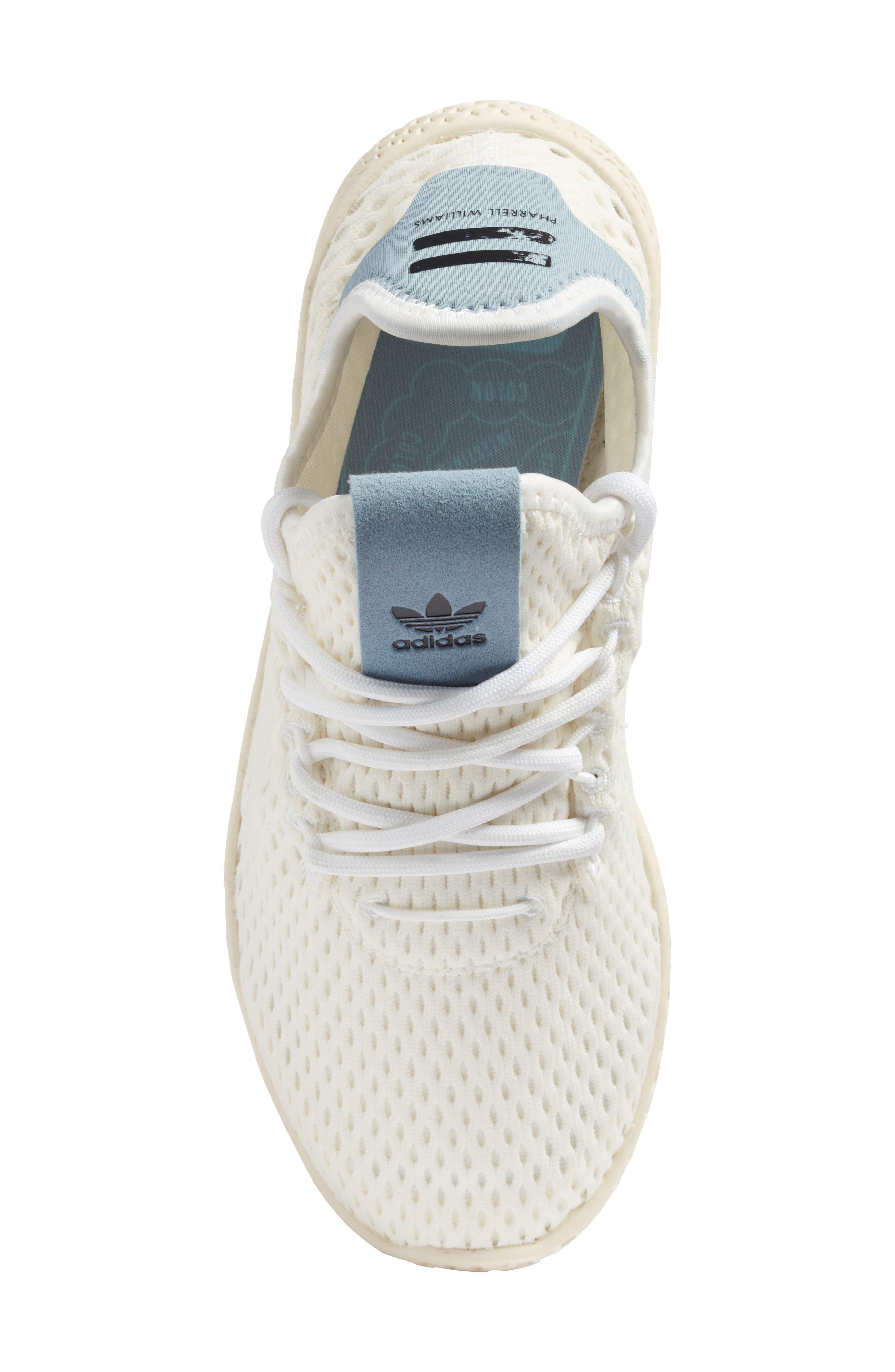 Originals x Pharrell Williams The Summers Mesh Sneaker,                             Alternate thumbnail 15, color,
