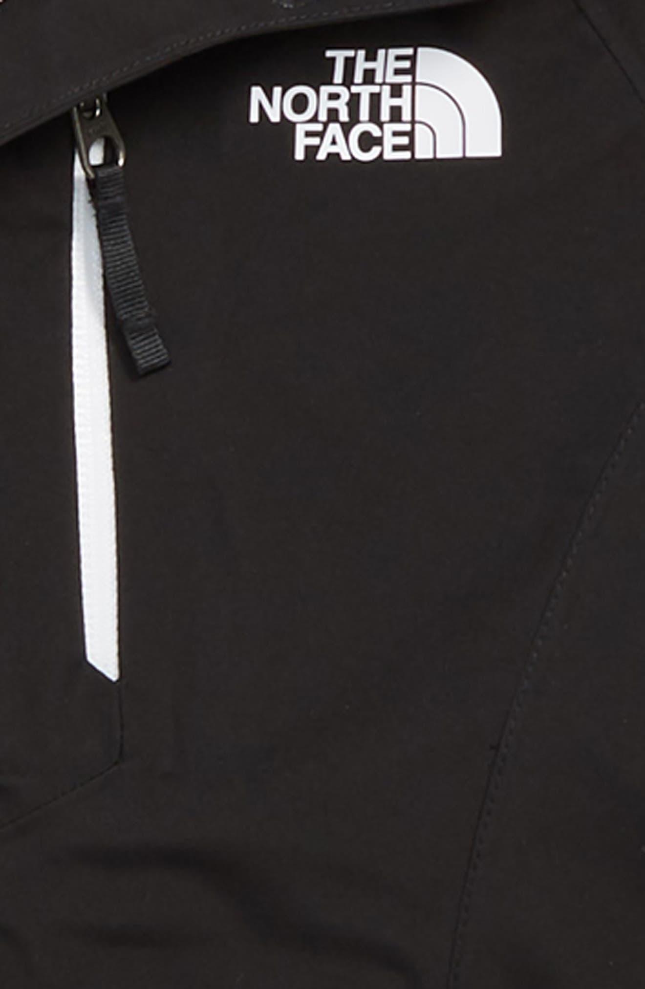 Dryzzle Gore-Tex<sup>®</sup> Waterproof Jacket,                             Alternate thumbnail 2, color,                             TNF BLACK