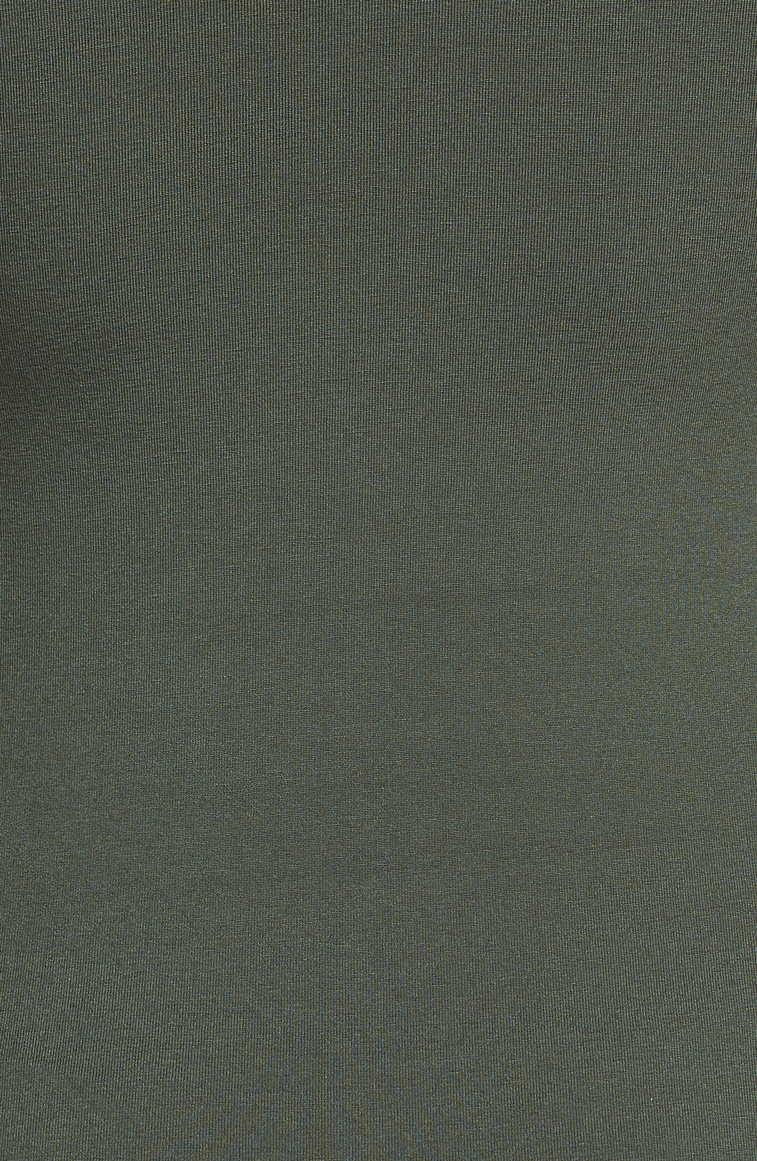 Logo Stripe Sleeve Bodysuit,                             Alternate thumbnail 20, color,