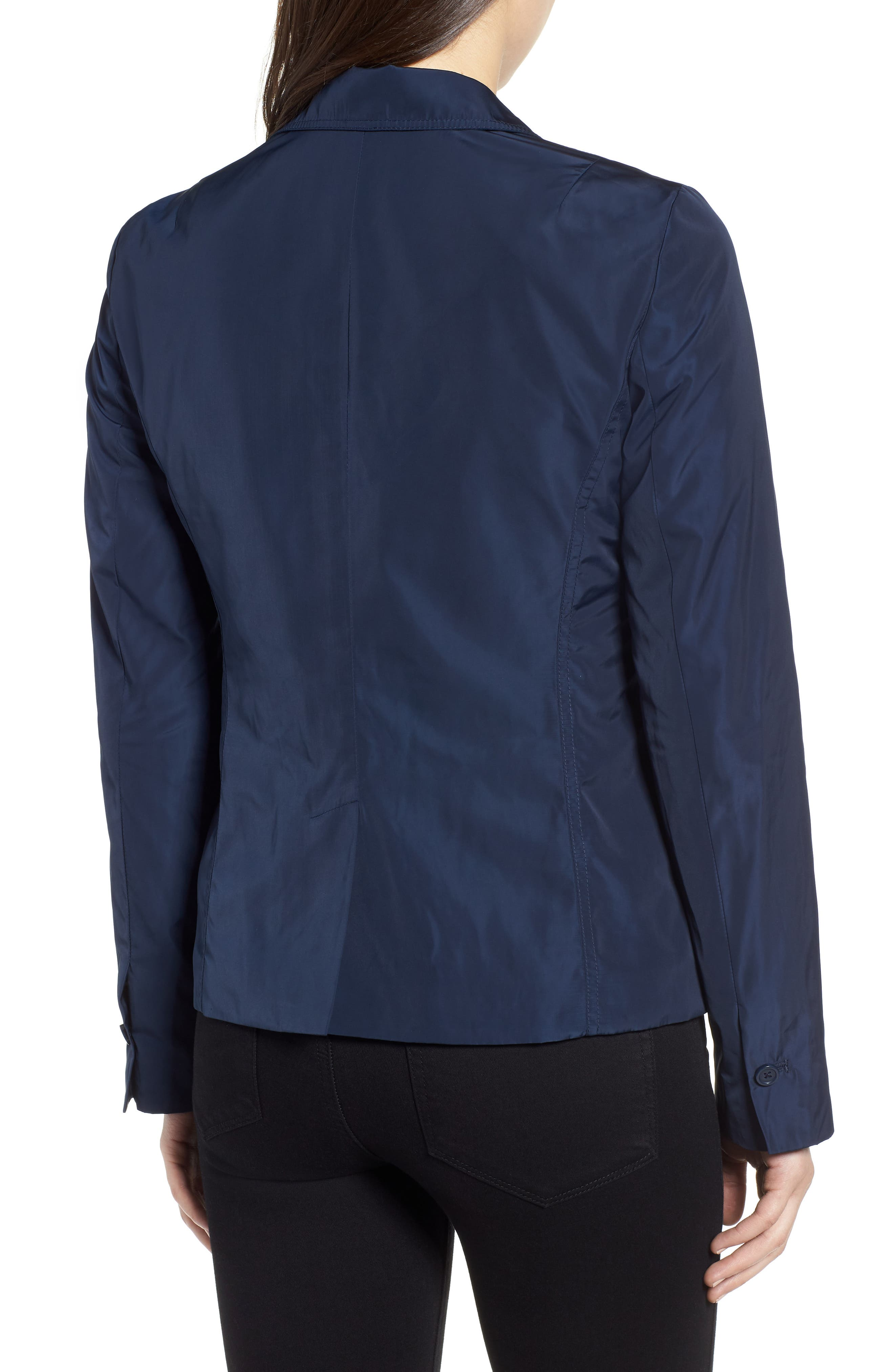 KENNETH COLE NEW YORK,                             Two-Button Blazer,                             Alternate thumbnail 2, color,                             404