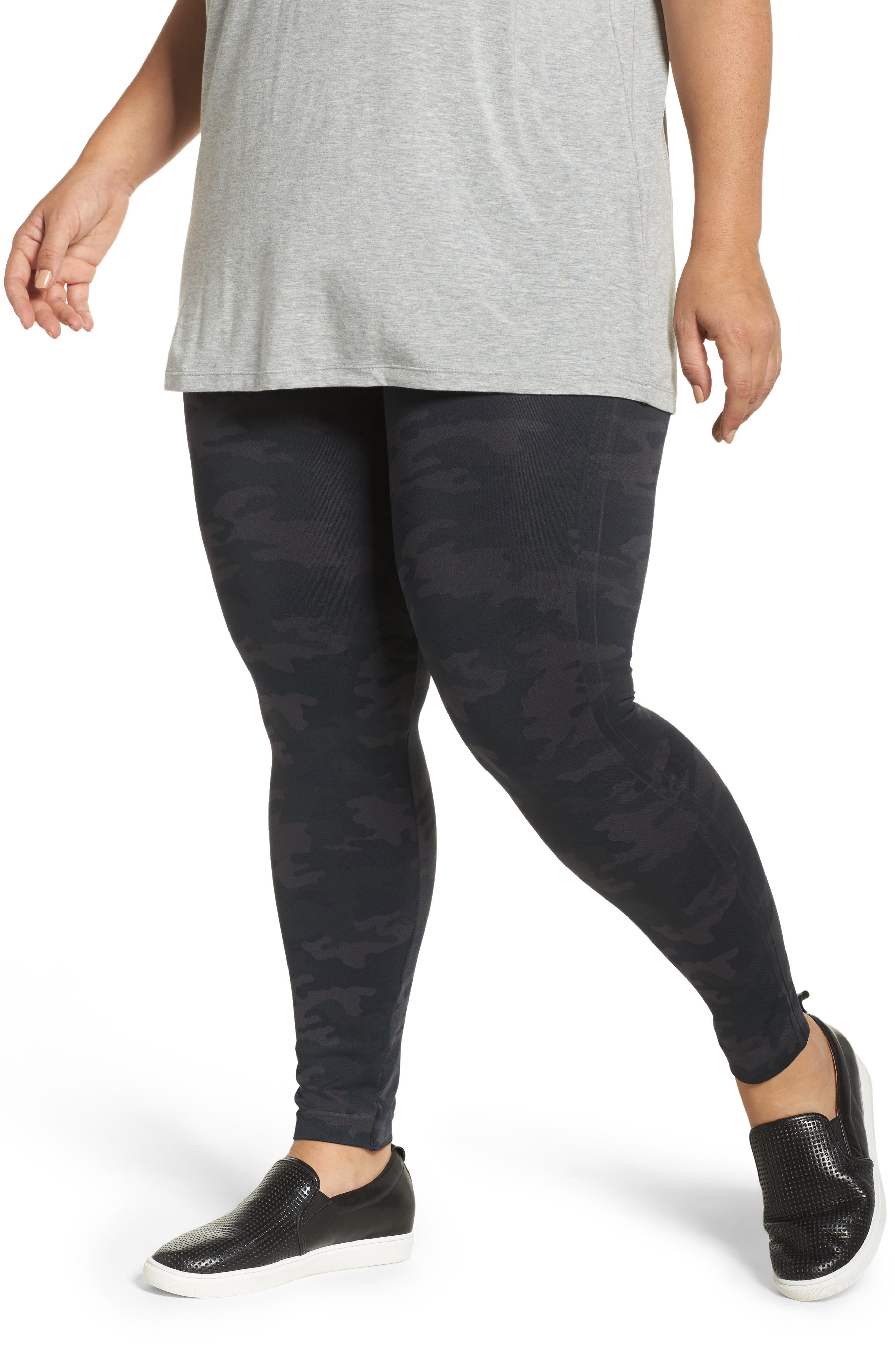Look At Me Now Seamless Leggings,                         Main,                         color, 001