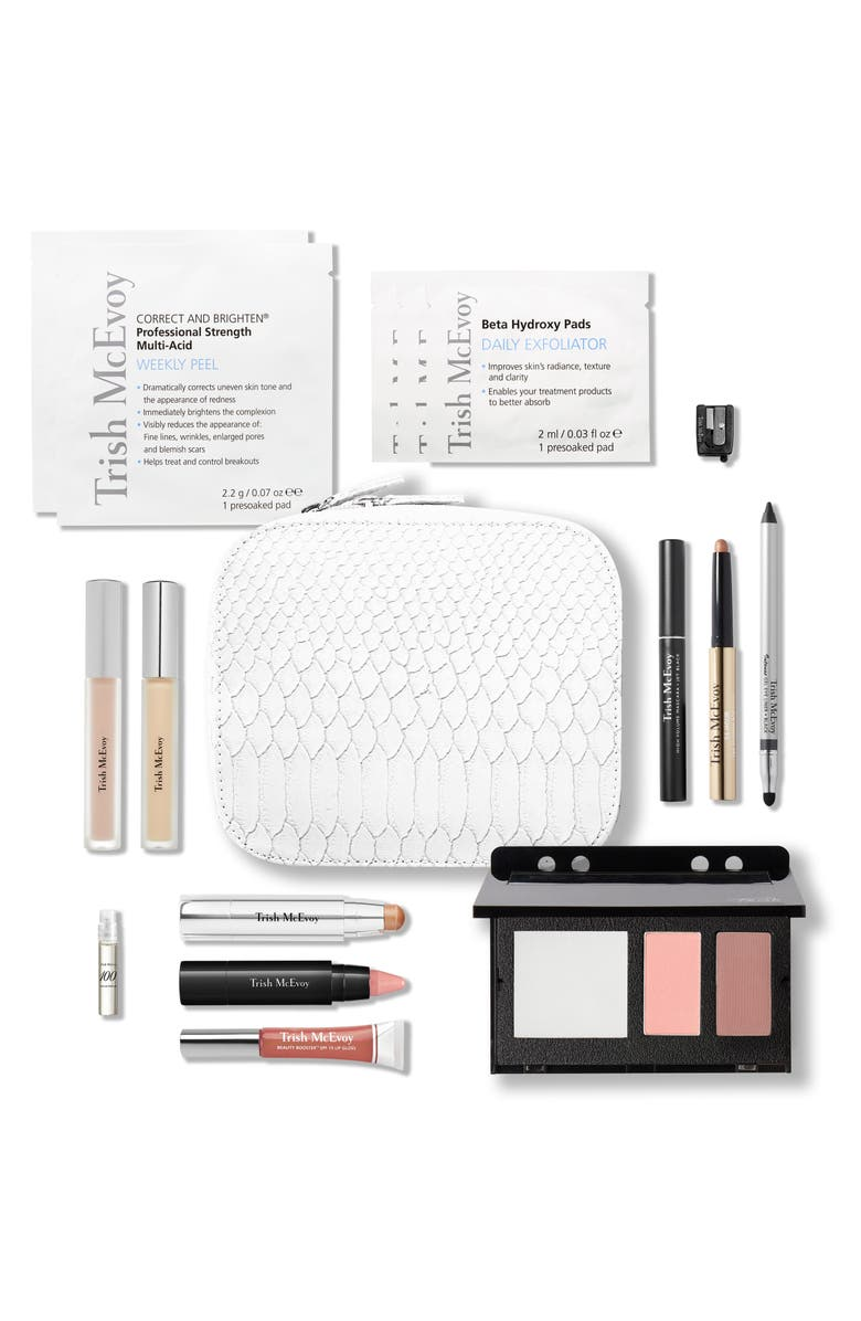 Trish McEvoy The Power of Makeup® Planner Collection Hampton Glow (Nordstrom Exclusive) ($534.50 Value) | Nordstrom