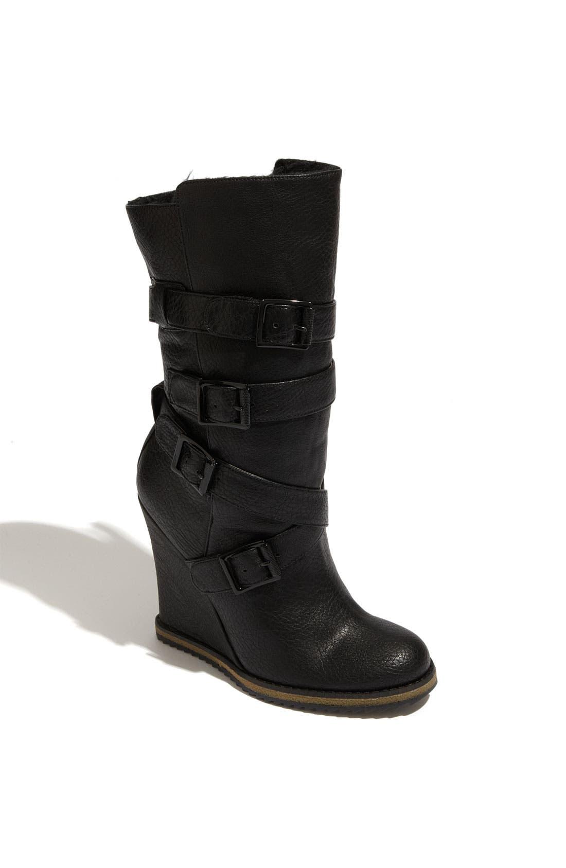 'Teresa' Boot,                         Main,                         color, 003